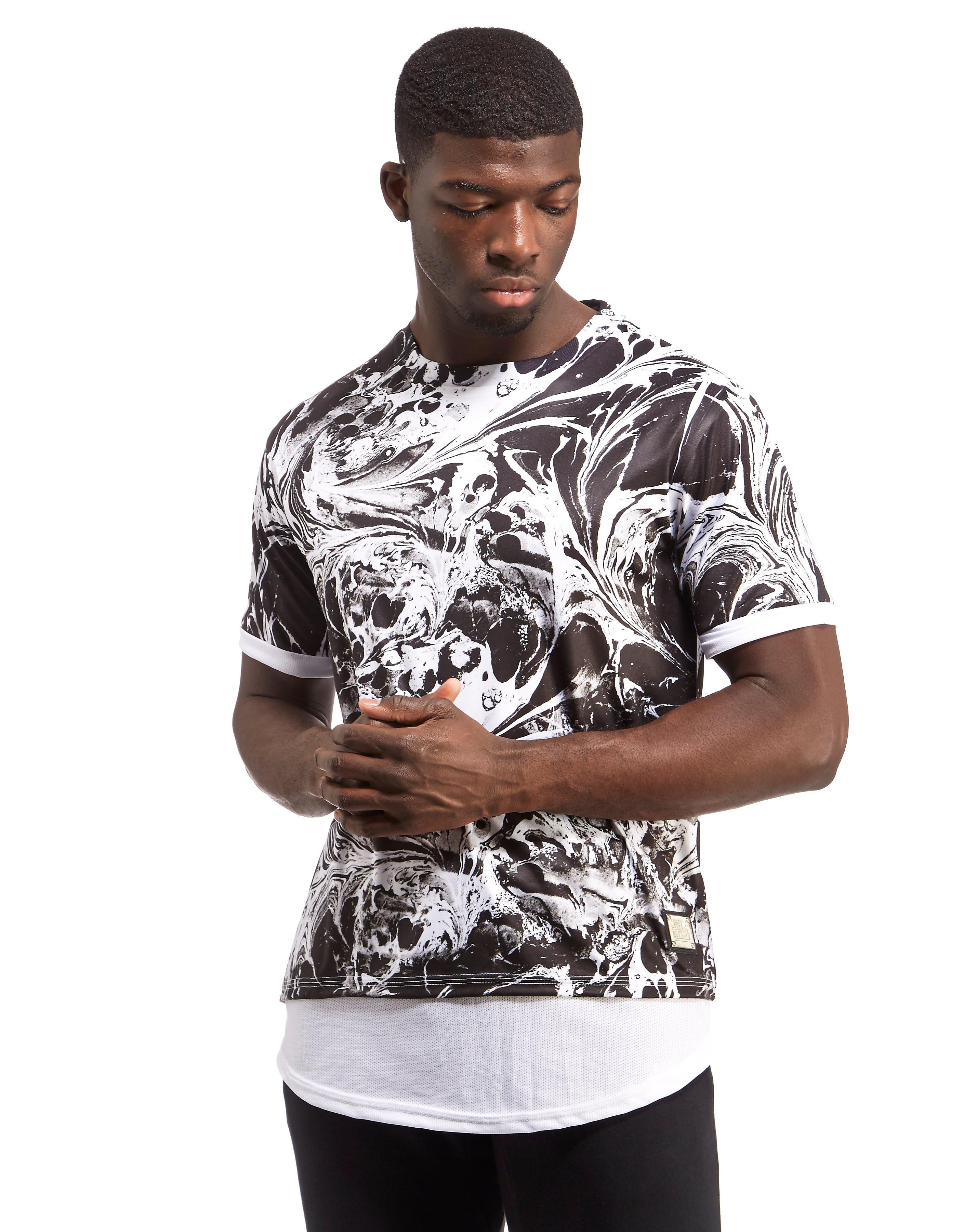 Supply & Demand Stormed T-Shirt