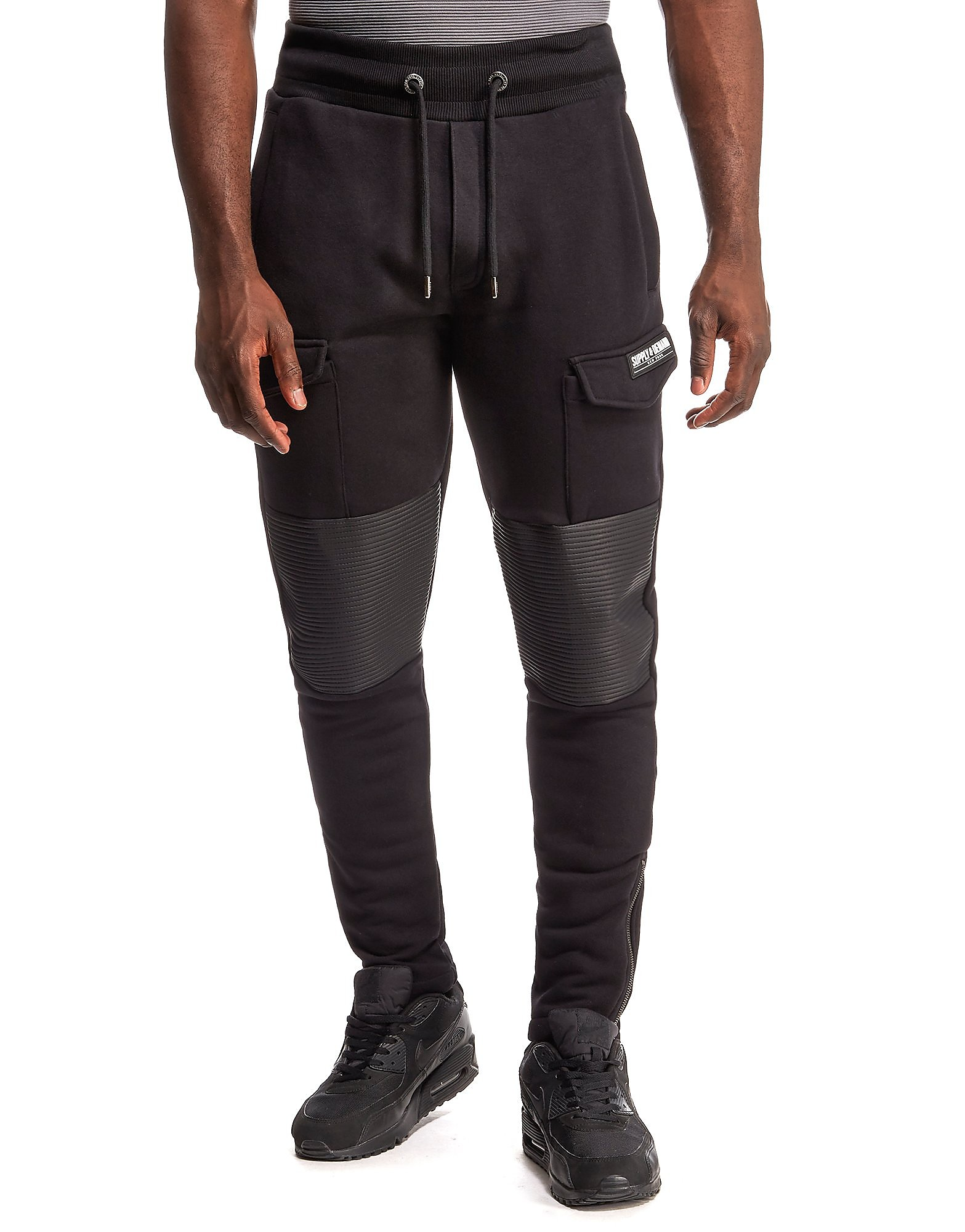 Supply & Demand Purpose Joggers