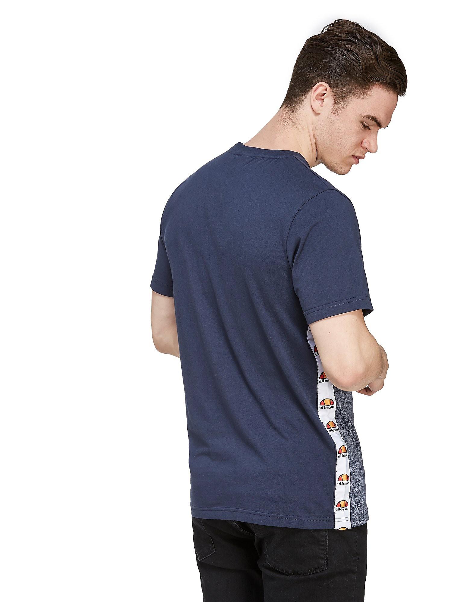 Ellesse Camiseta Gentiana Colour Block