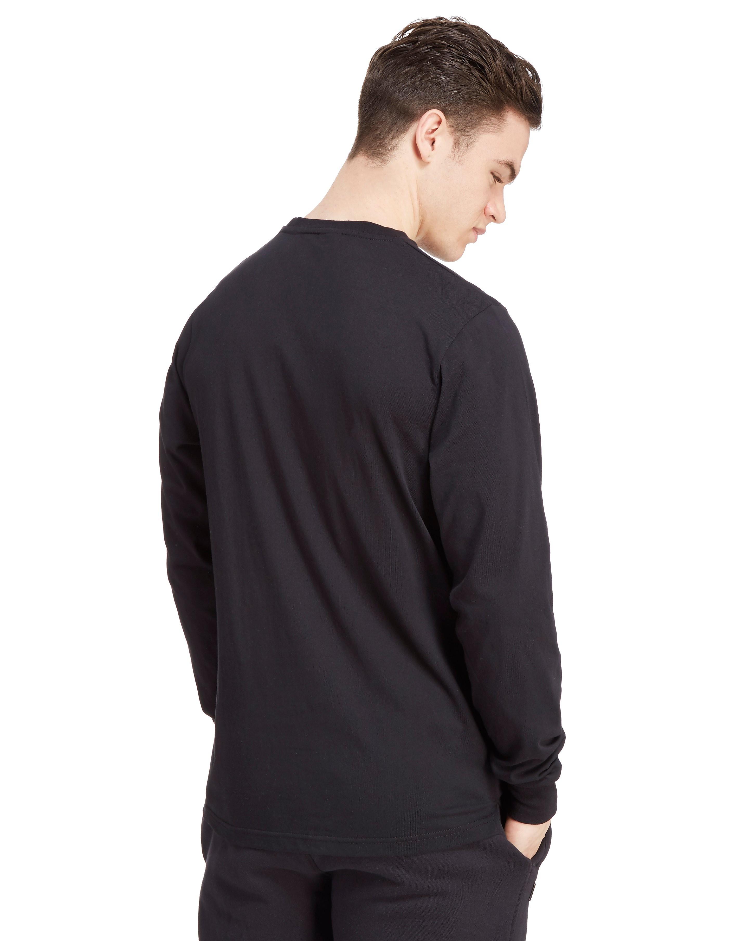 Ellesse Mergozzo Longsleeve T-Shirt