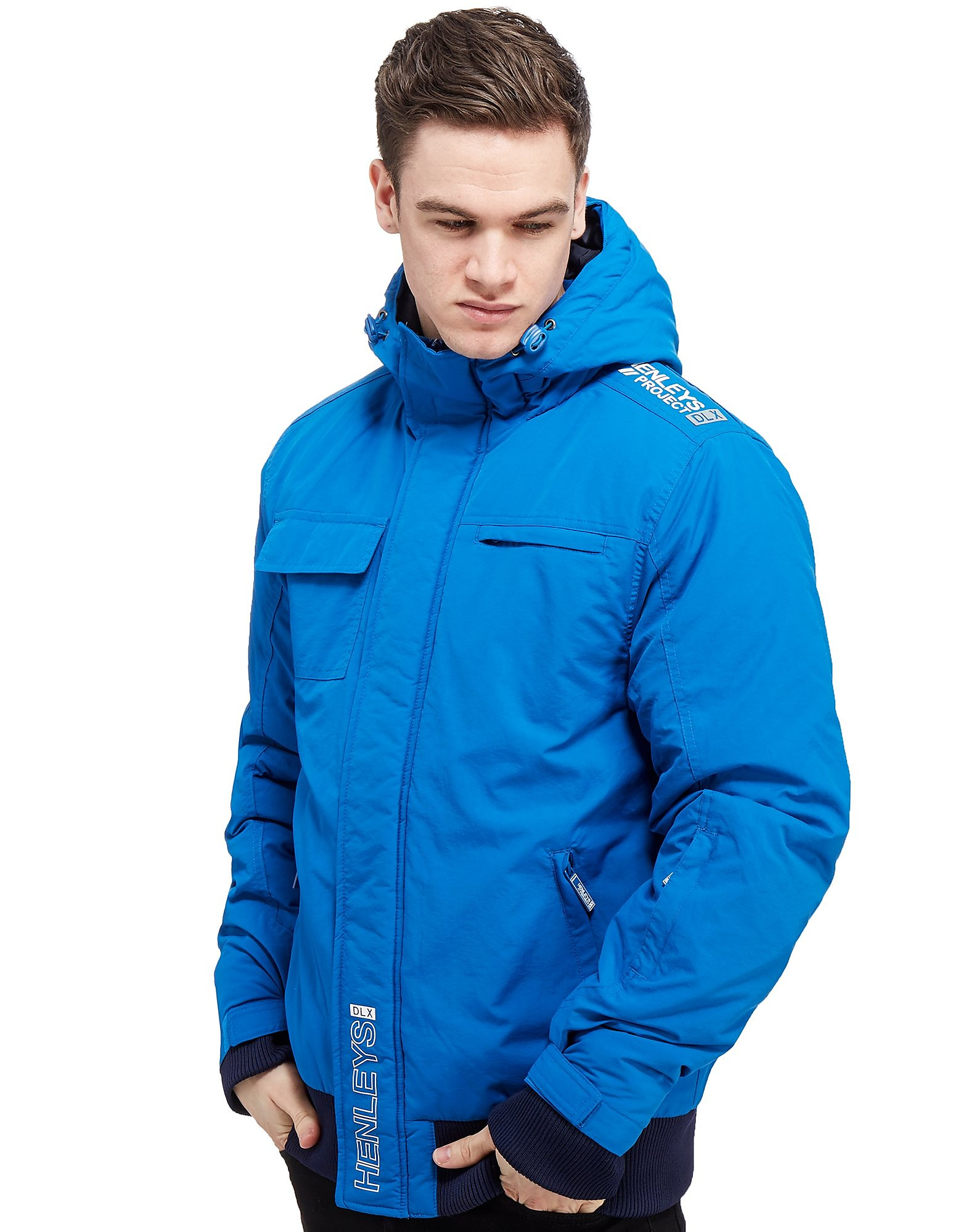 Henleys Tuffnel Jacket