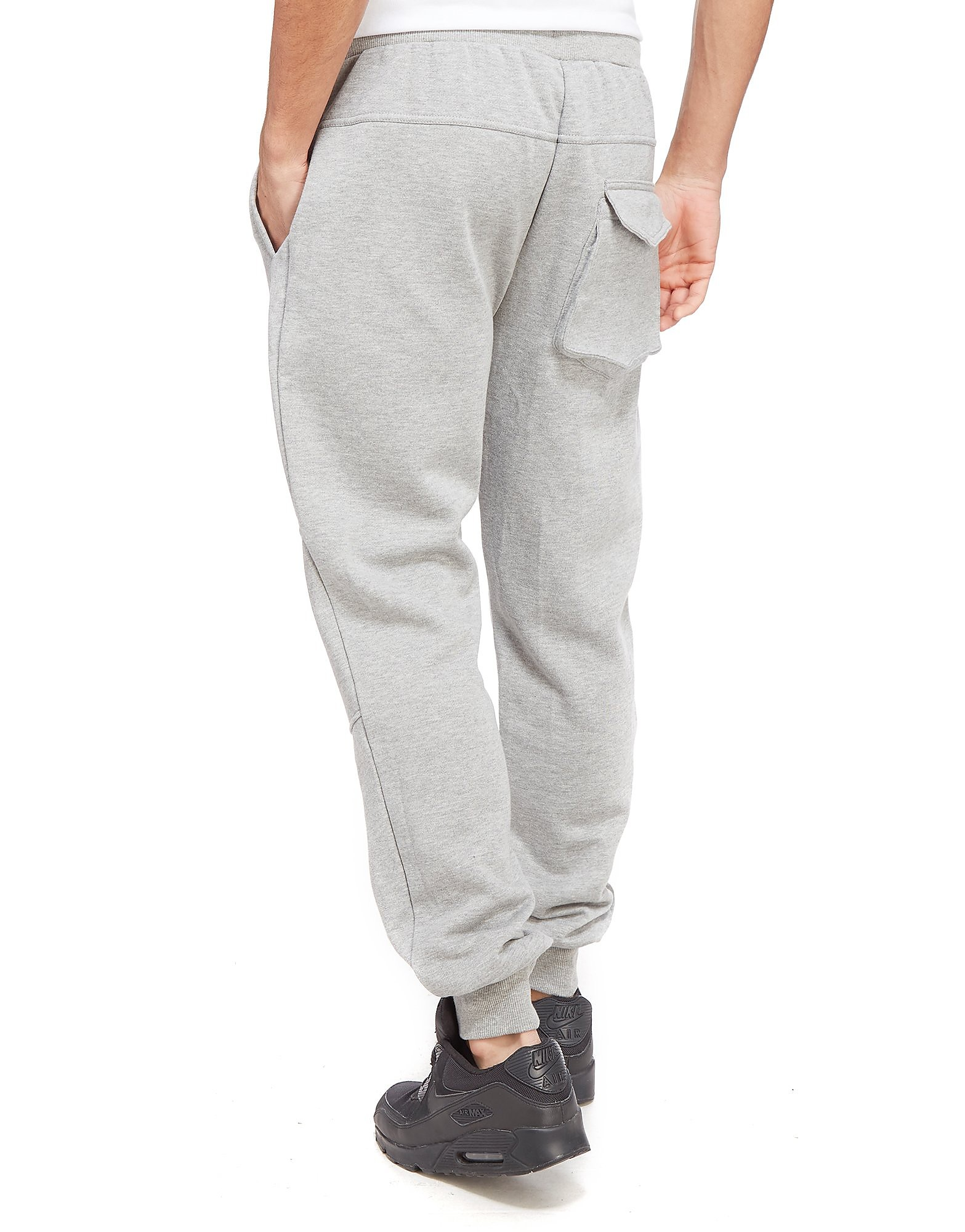 Henleys Stretford Fleece Pants
