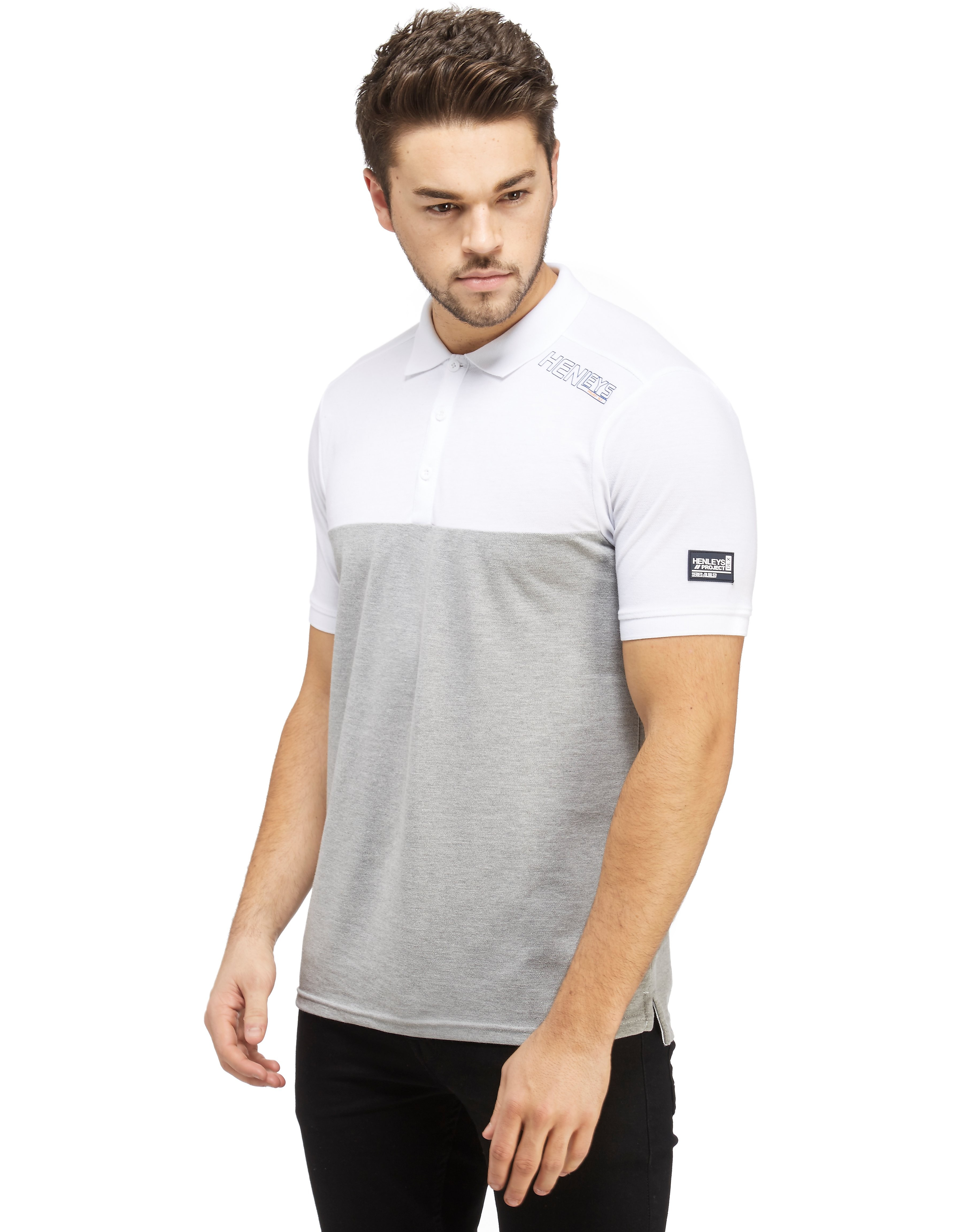 Henleys Euston Polo Shirt