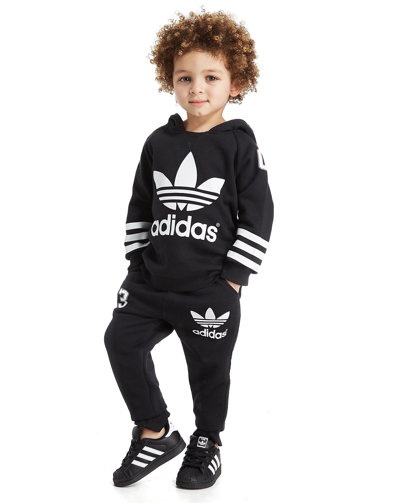 adidas Originals Street Trainingspak Peuter