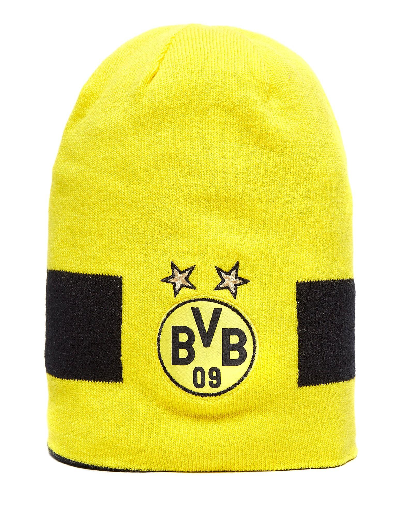 Image of   PUMA Borussia Dortmund Performance Beanie Hat
