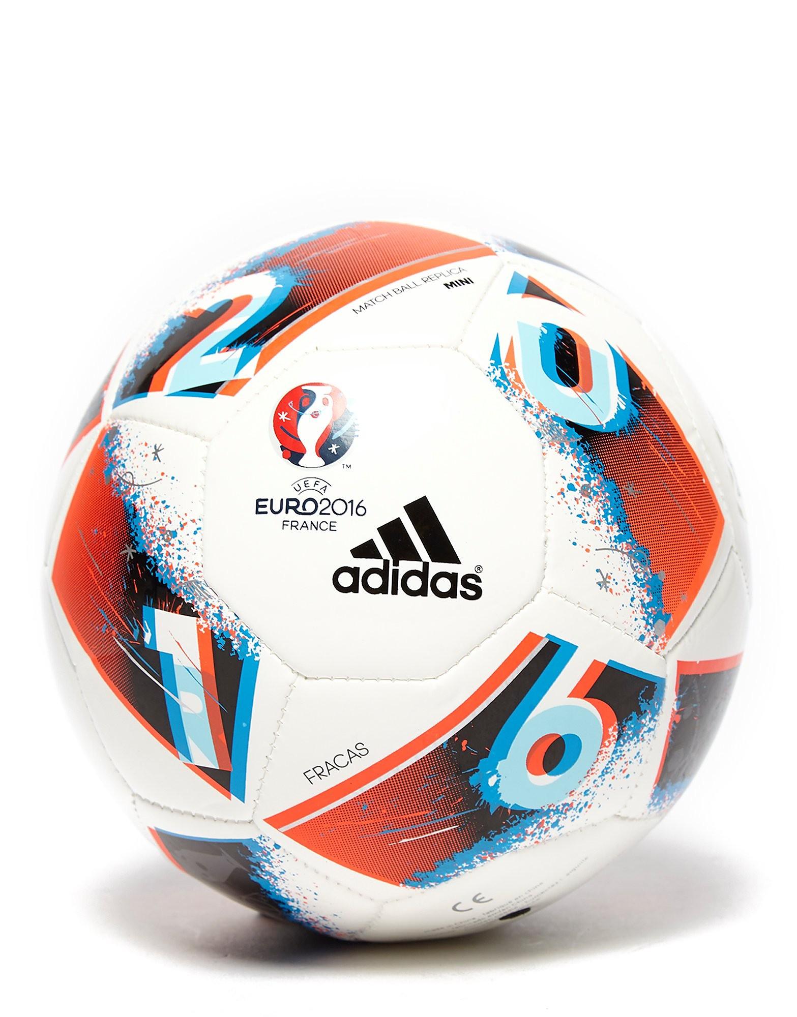 adidas Euro 2016 Final Mini Football