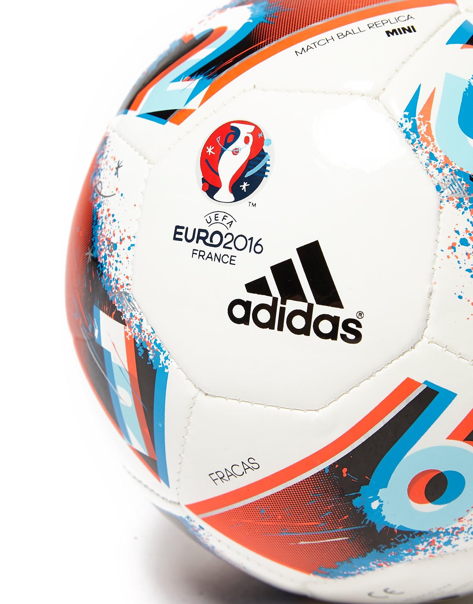 adidas Euro 2016 Final Mini-Fußball