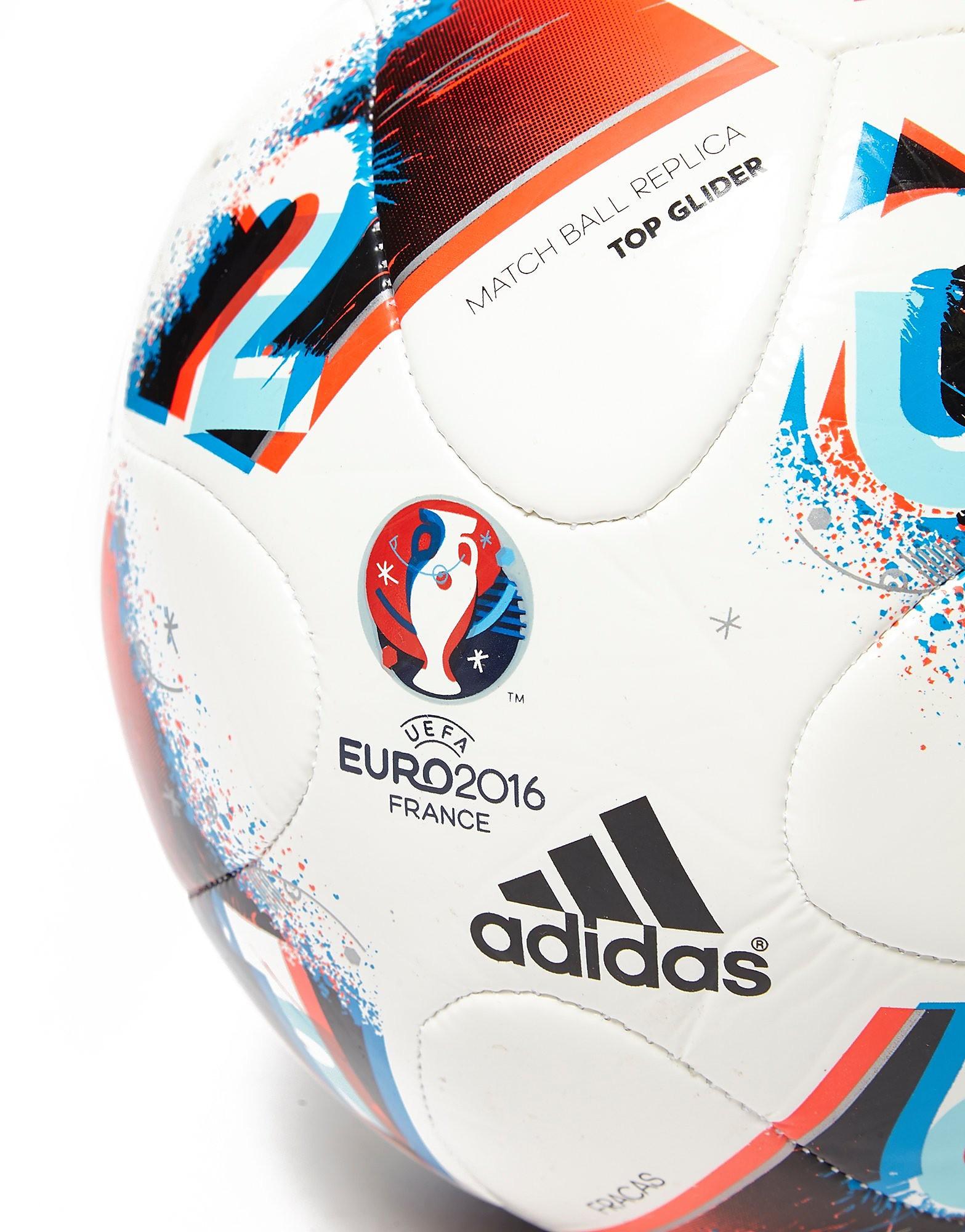adidas Euro 2016 Final Glider fotboll