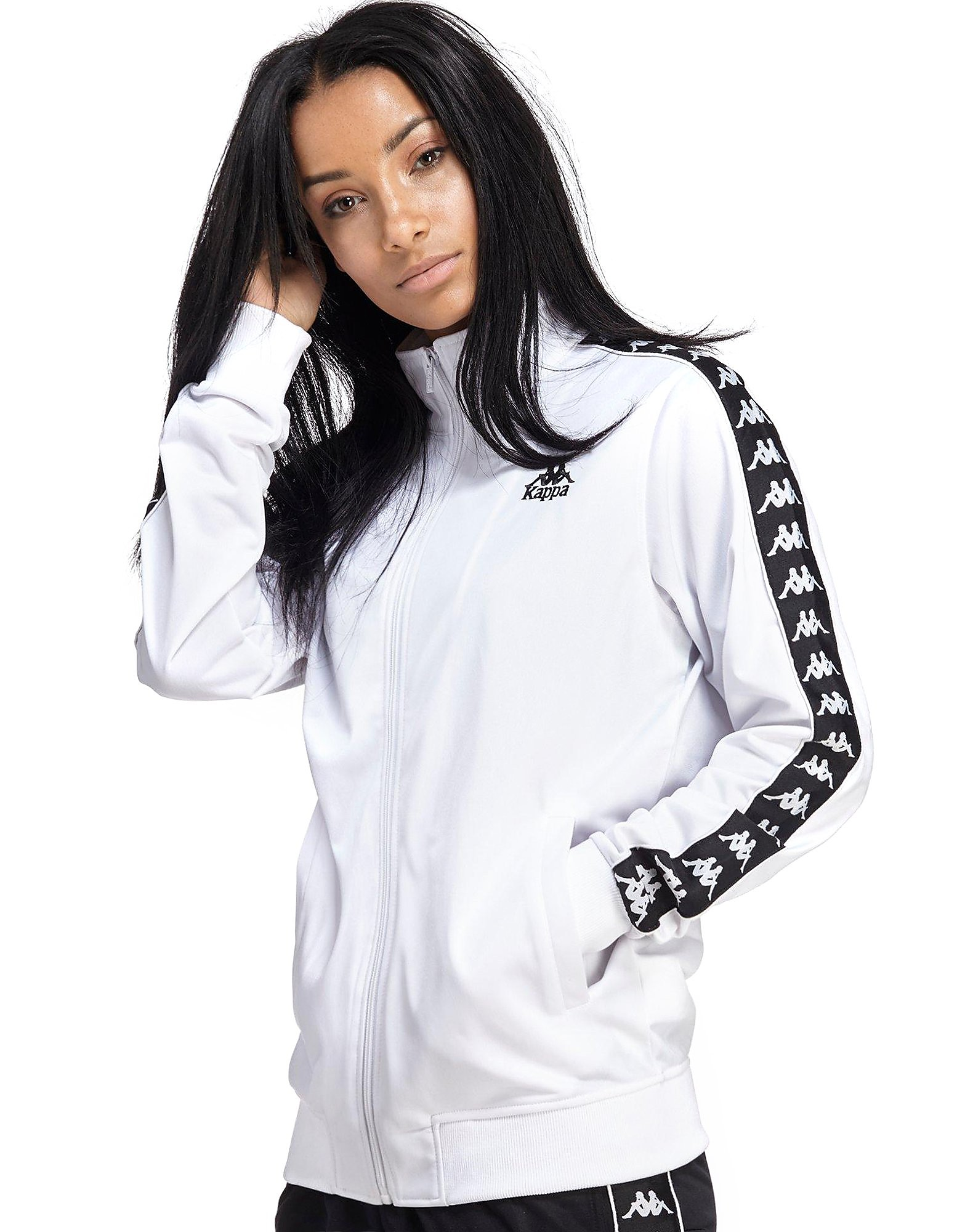 Kappa Authentic Track Top