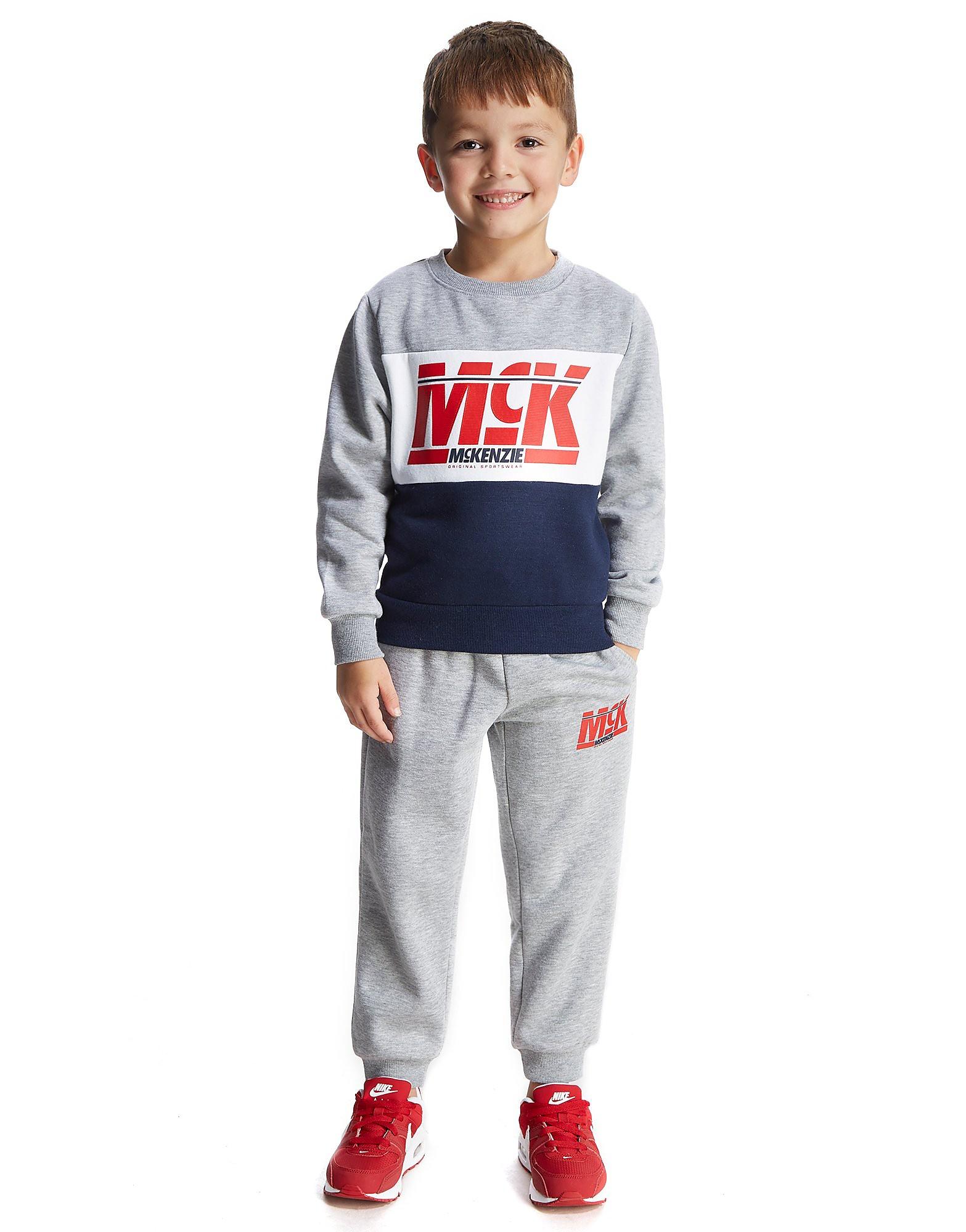McKenzie Dash Suit Children