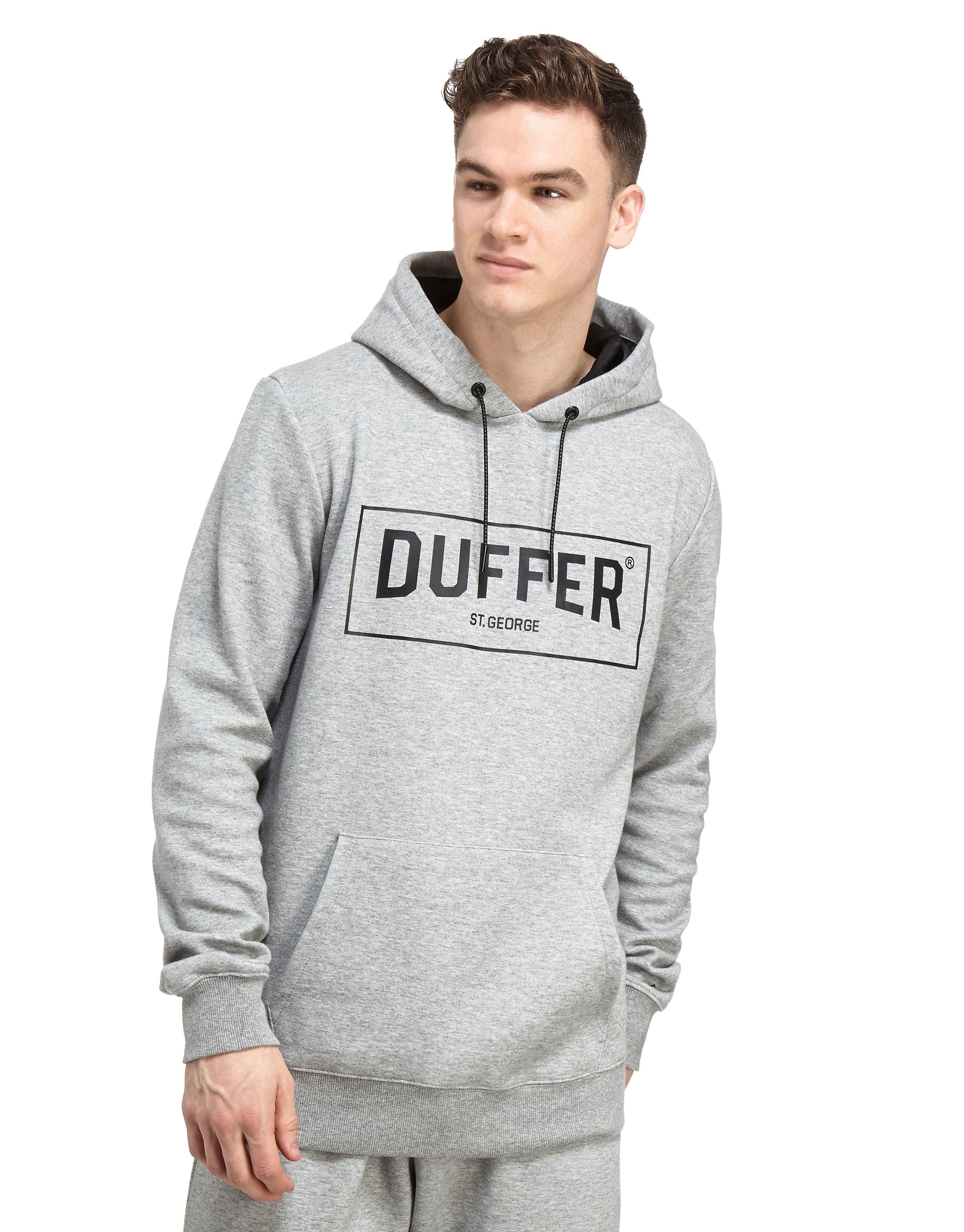 Duffer of St George Parallel Hoody