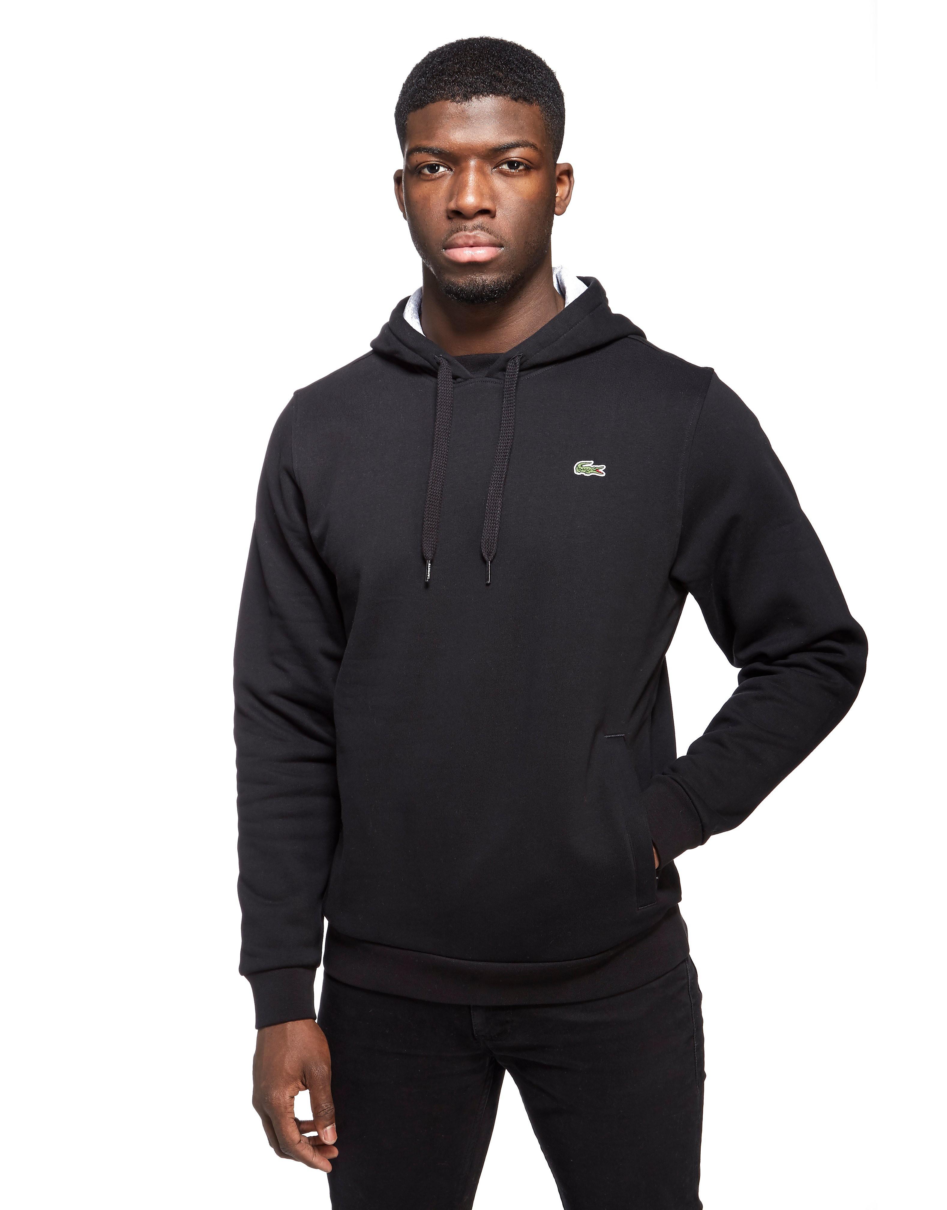 Lacoste Premium Fleece Hoody