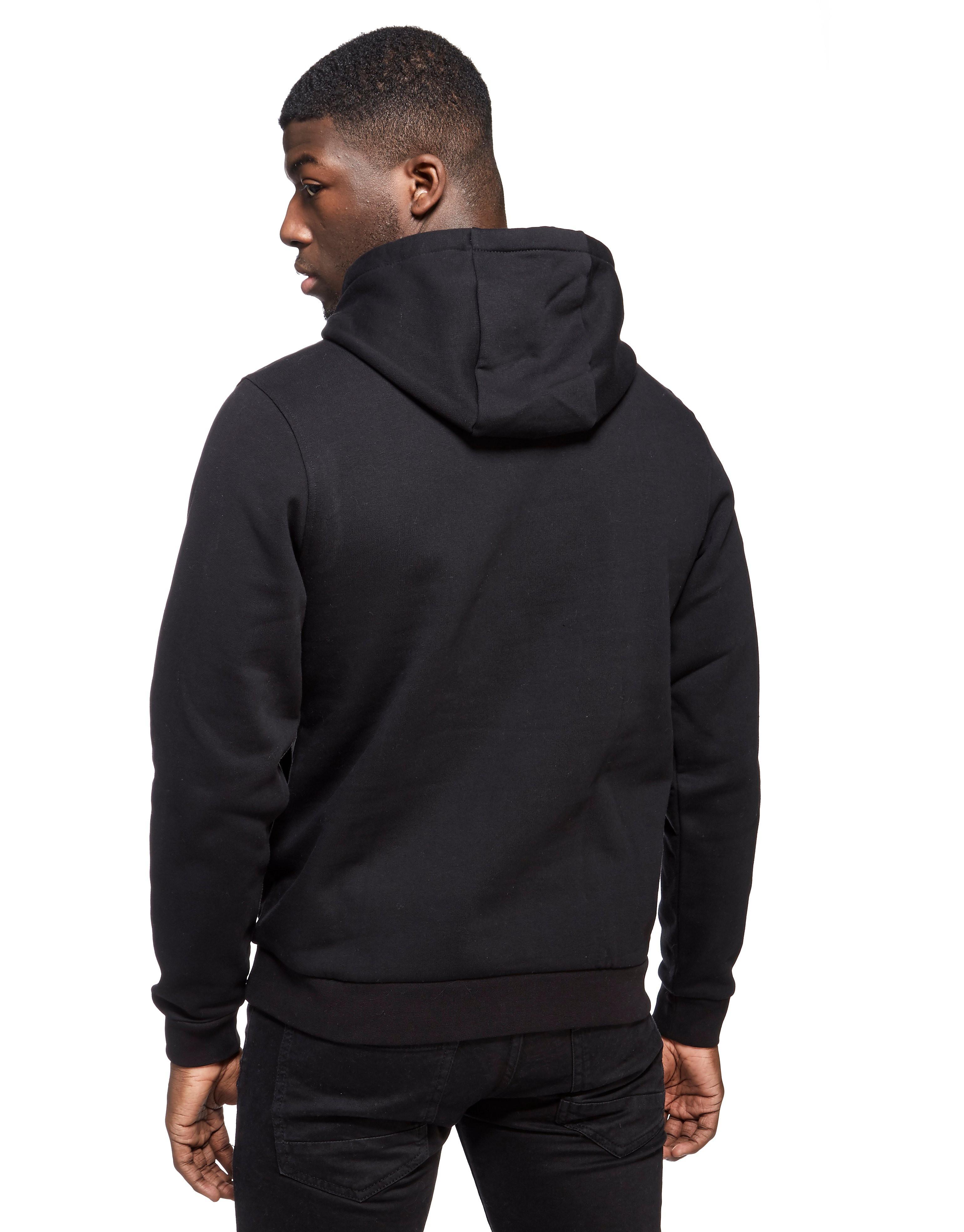 Lacoste Premium Fleece Hoody Homme