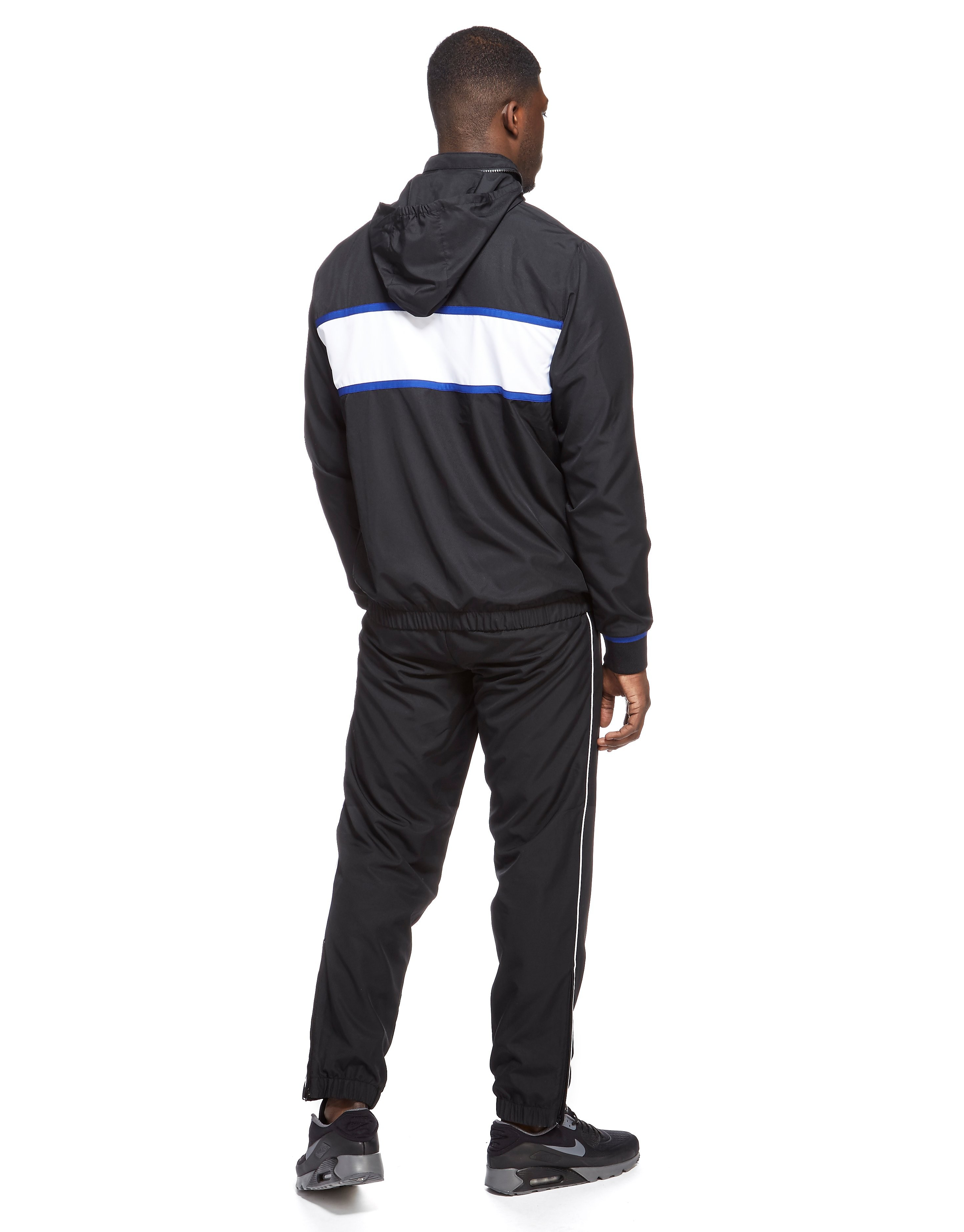 Lacoste Chest Panel Tracksuit