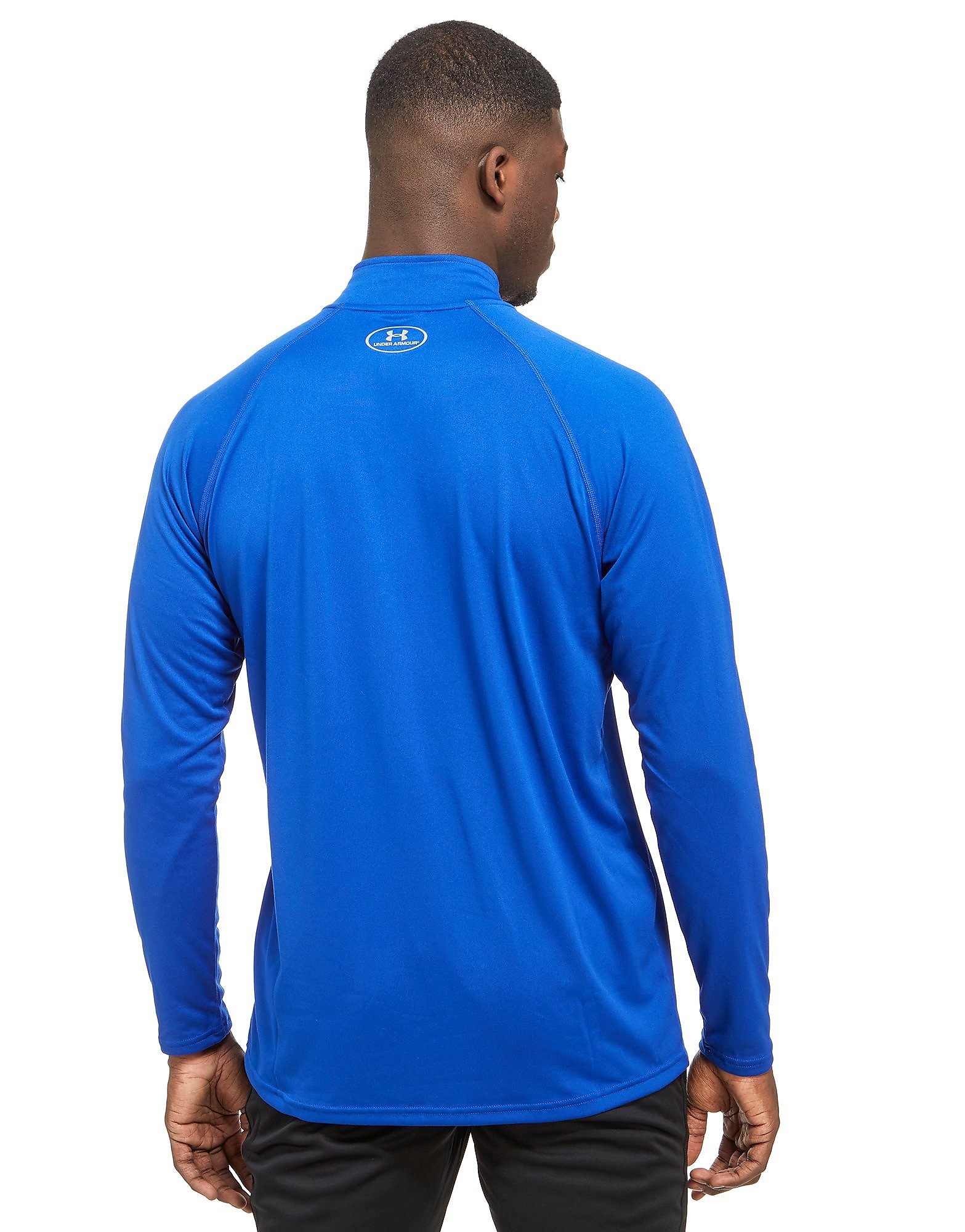 Under Armour Tech 1/4 Zip Topp