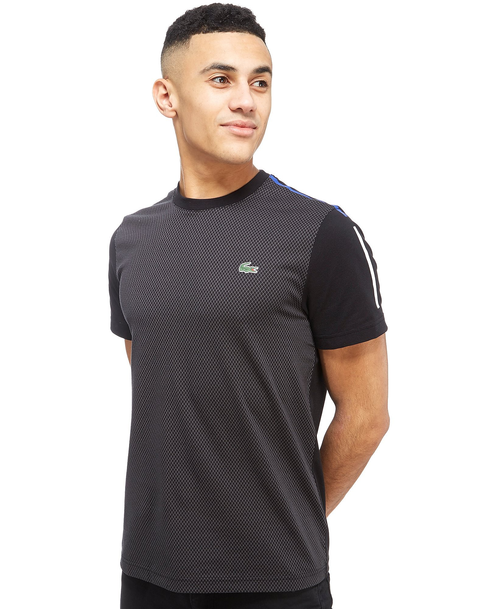 Lacoste All Over Print T-Shirt