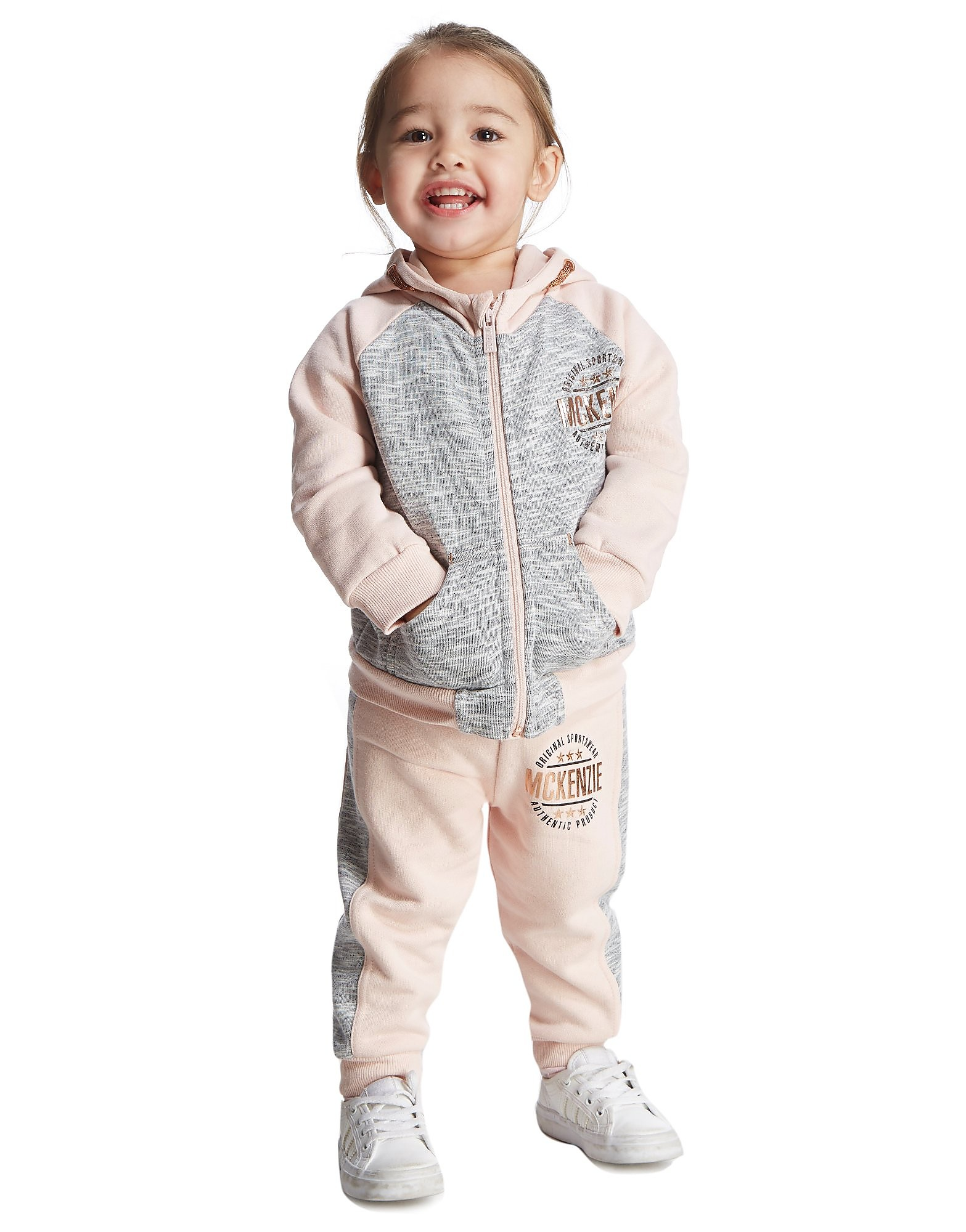 McKenzie Girls' Amerlie Suit Infant