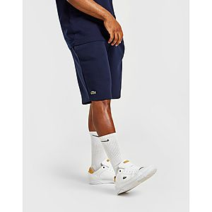 365e0cc71 Lacoste Fleece Core Shorts Lacoste Fleece Core Shorts
