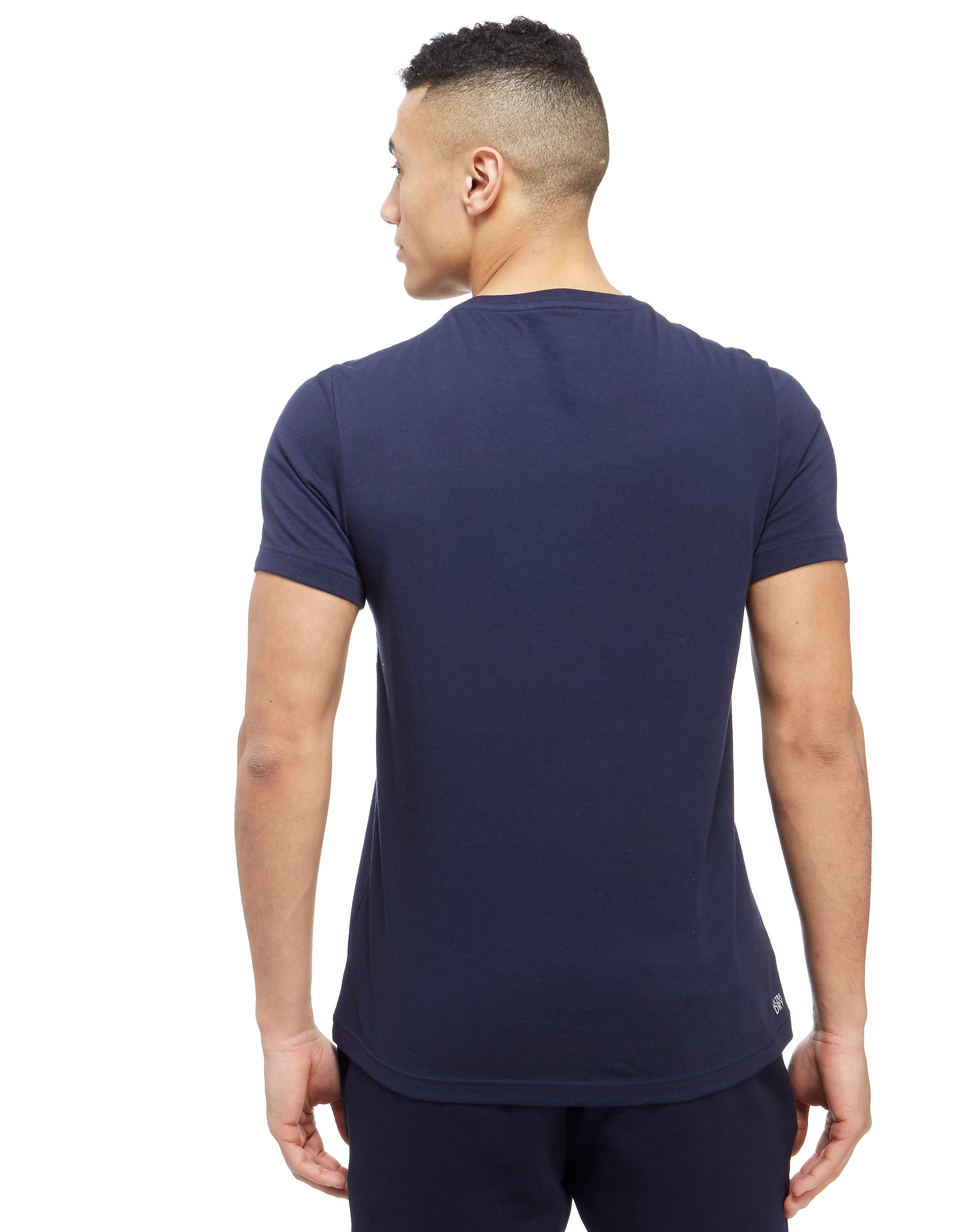Lacoste Chest Panel T-Shirt