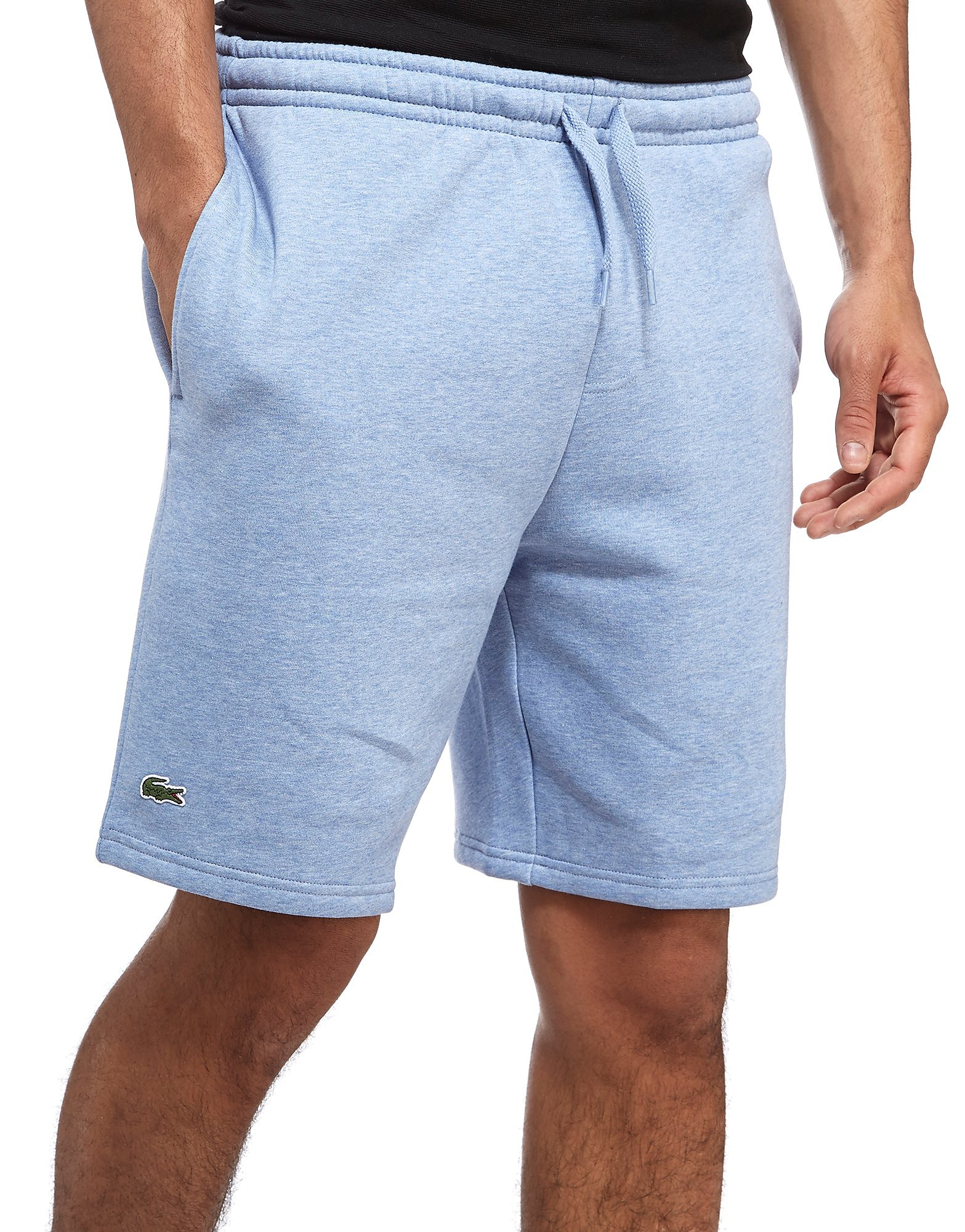 Lacoste Short Premium Fleece Homme