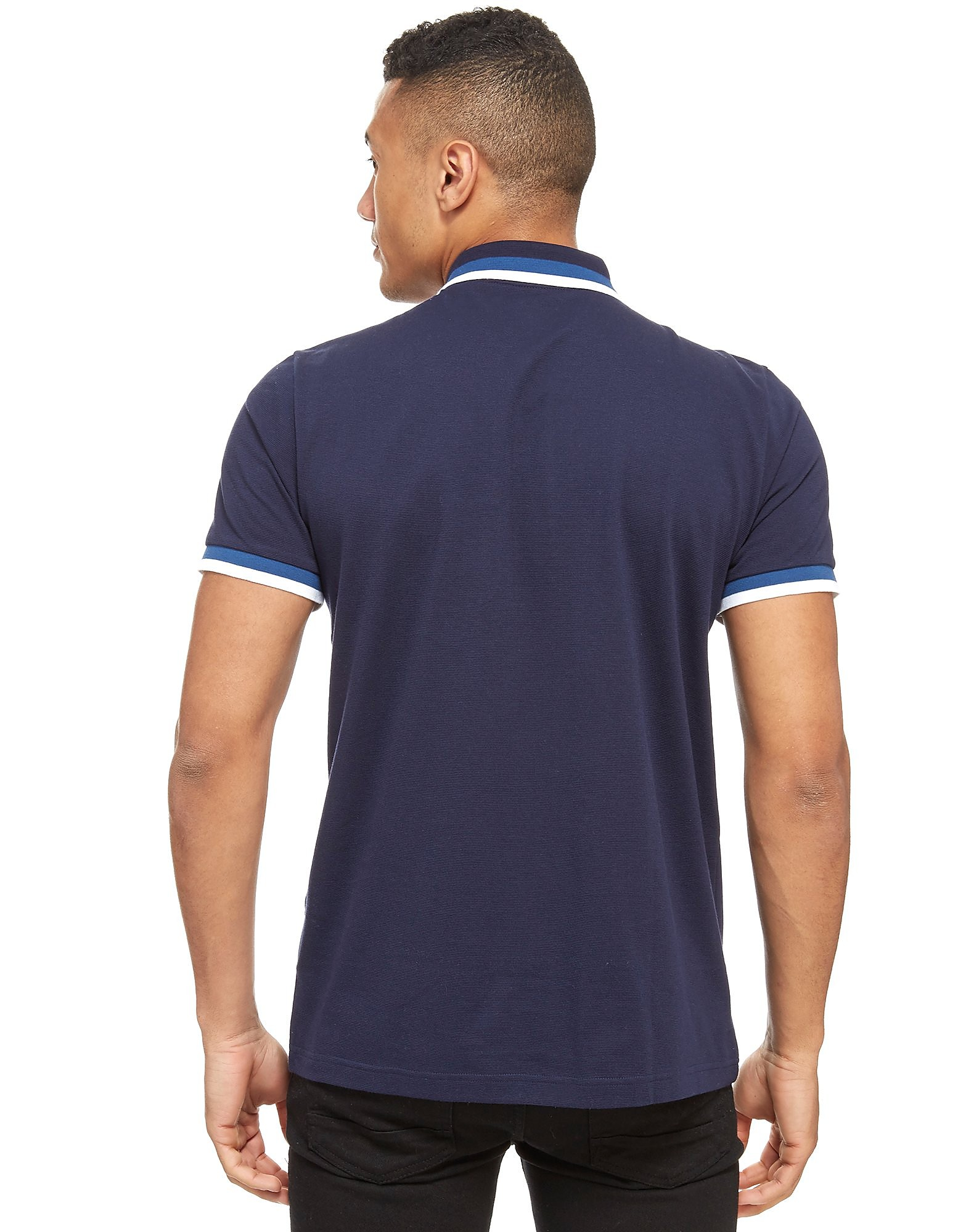Lacoste Pocket Polo Shirt