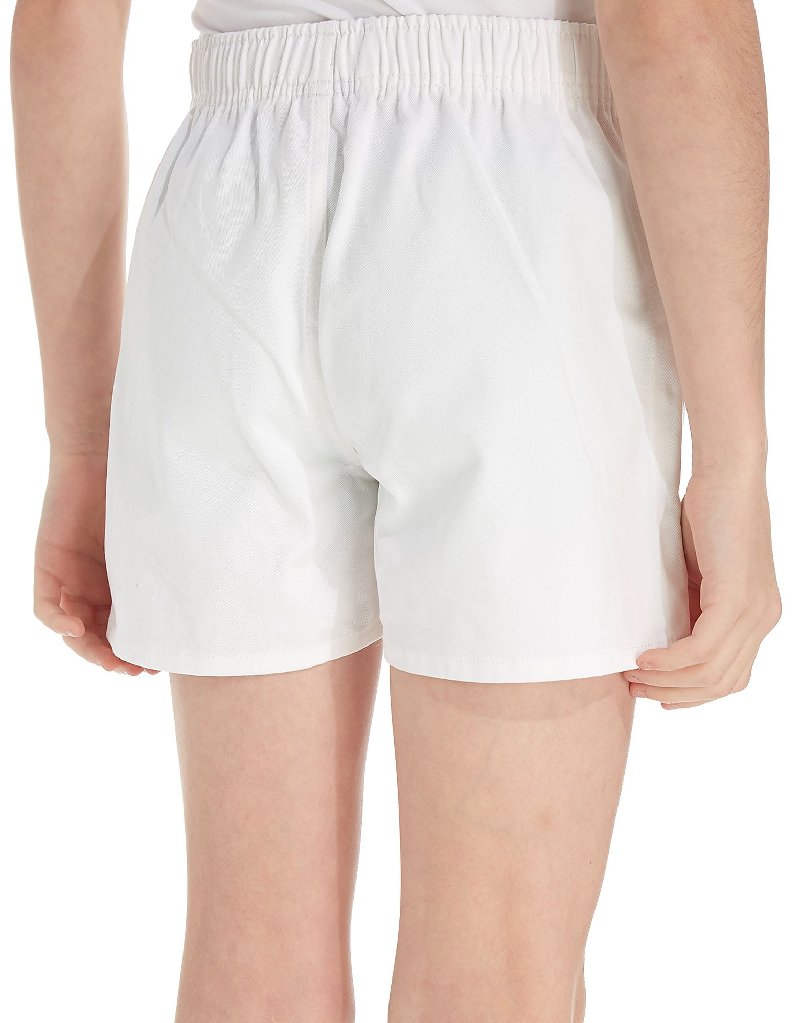 Canterbury Professional Cotton Rugby Shorts Junior