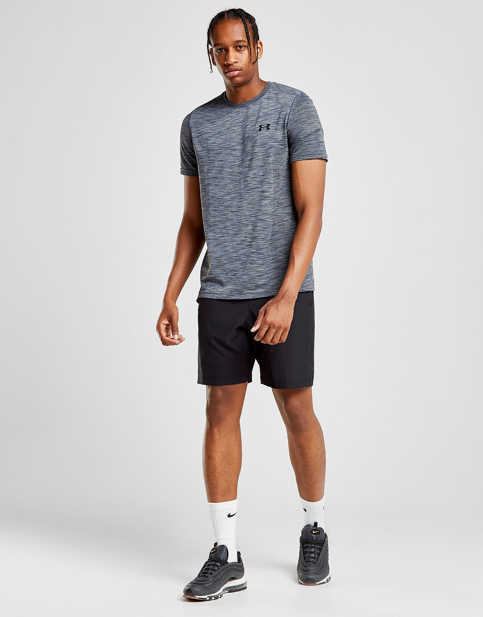 Under Armour Threadborne T-Shirt