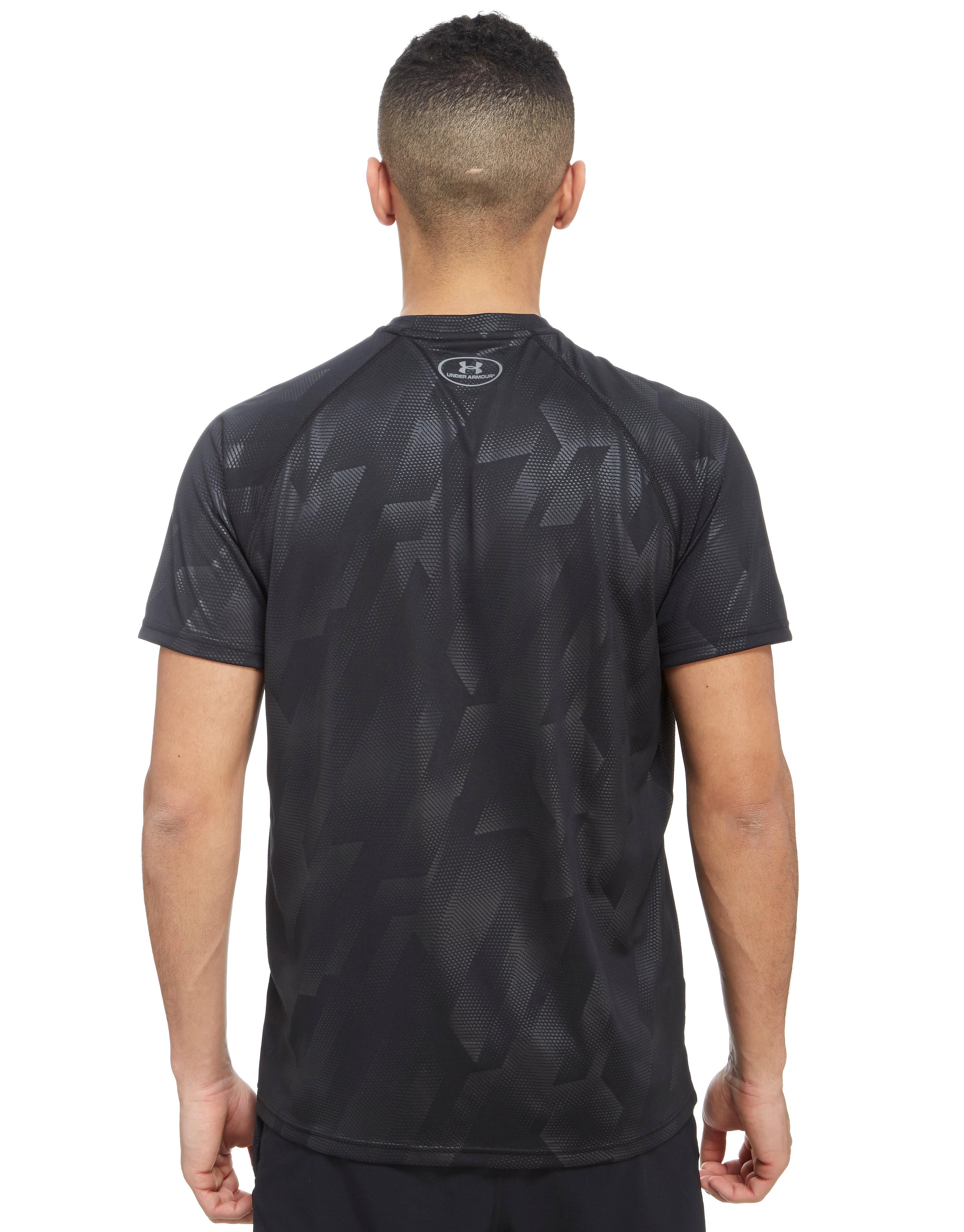 Under Armour Tech Pattern T-Shirt