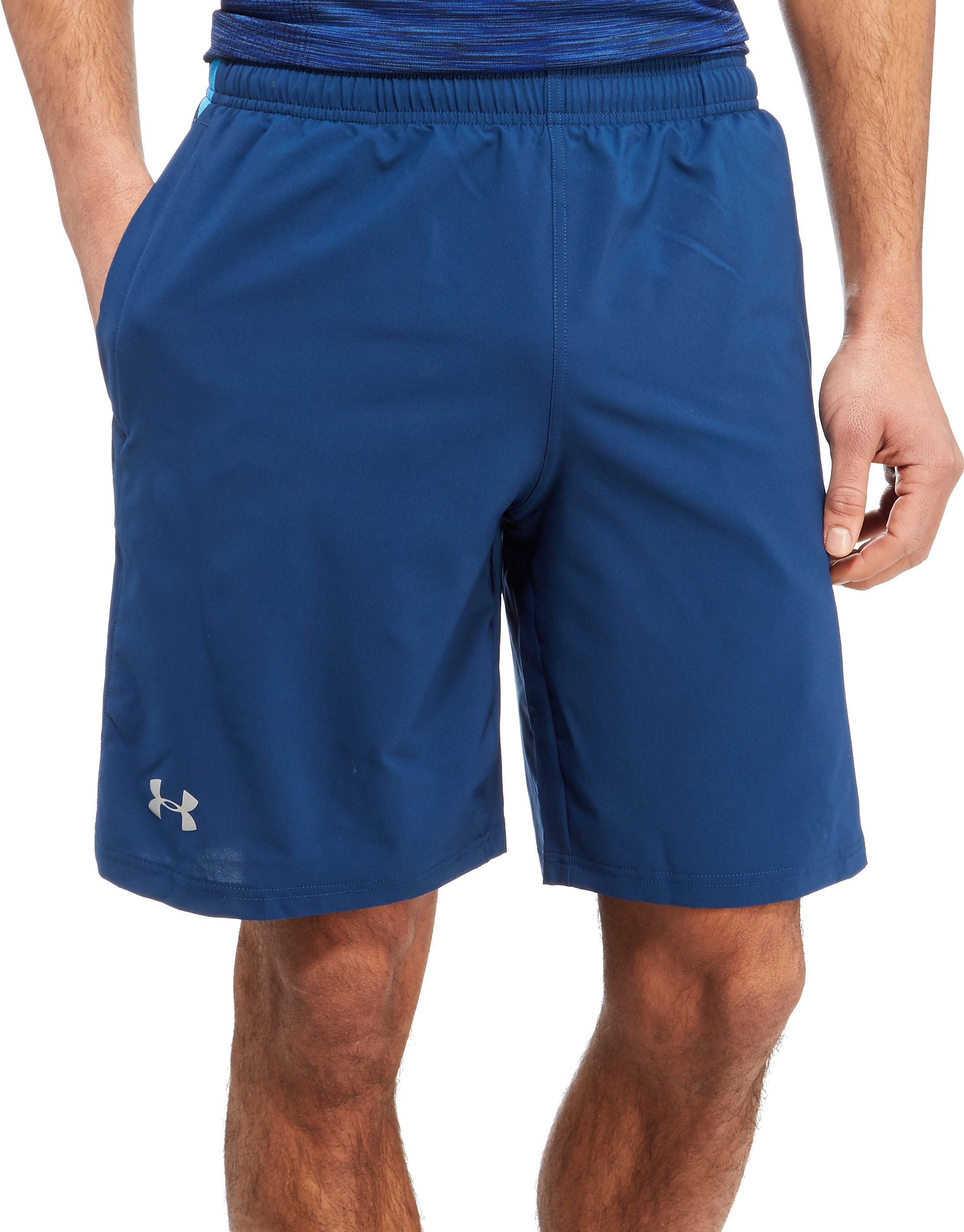 Under Armour Launch 9 Inch Short