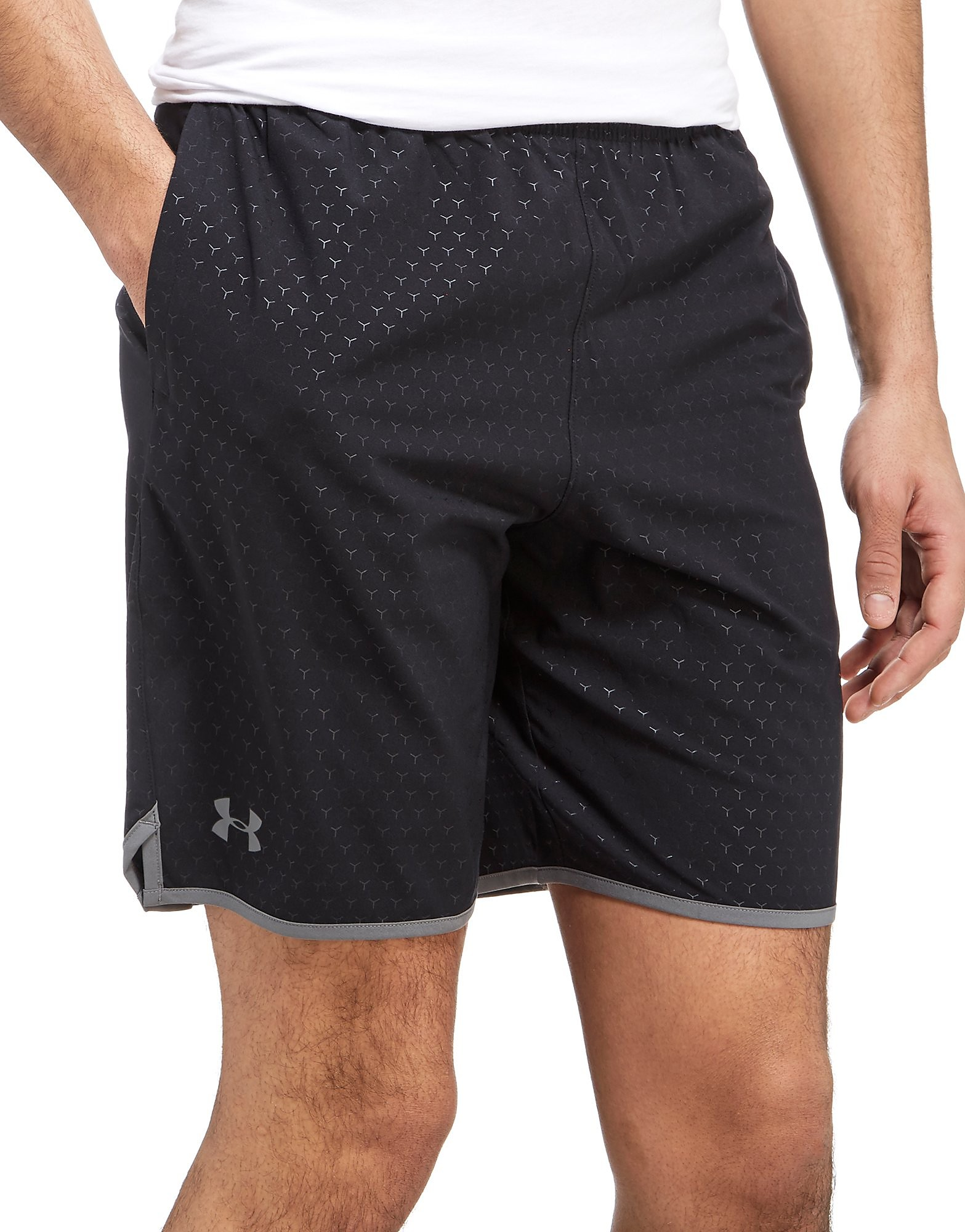 Under Armour Qualifier Shorts