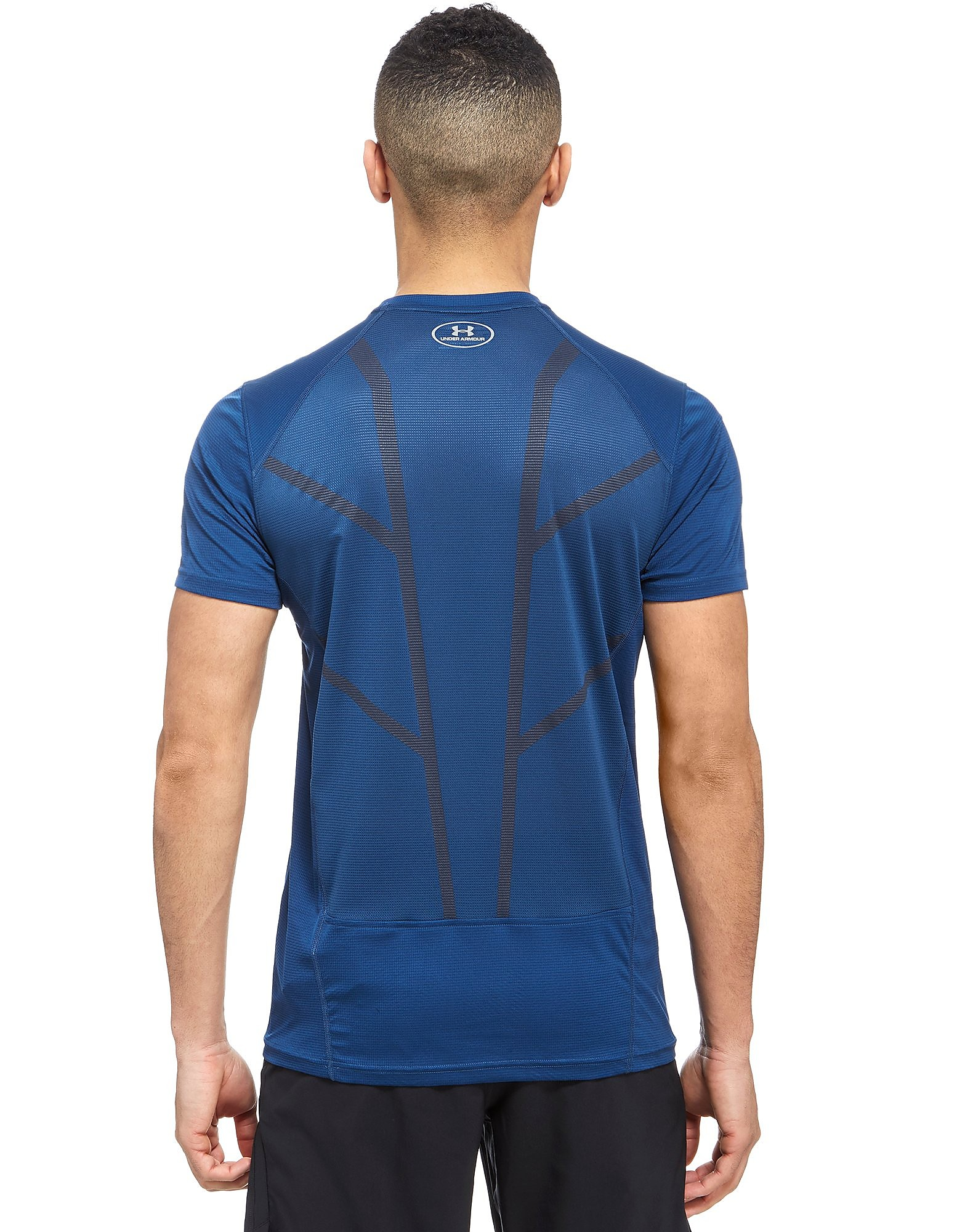 Under Armour CoolSwitch Run T-Shirt