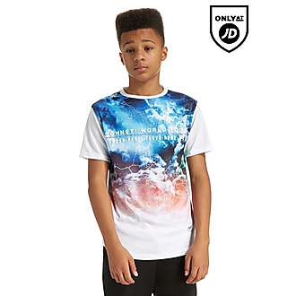 Sonneti Zeus T-Shirt Junior