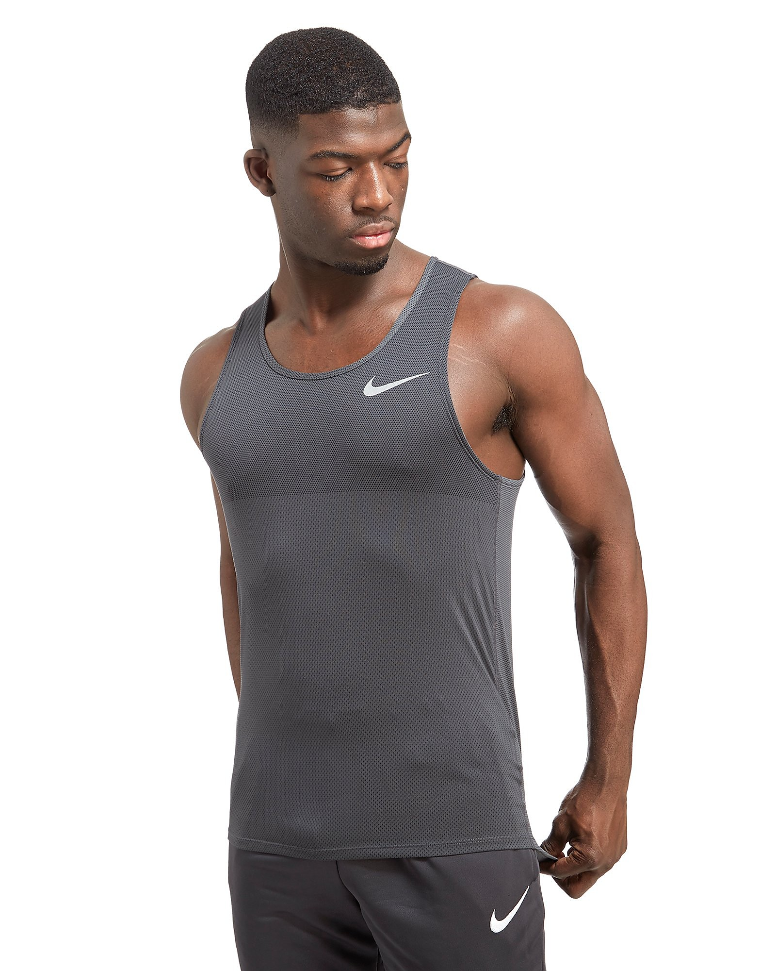 Nike Zonal Cooling Relay Singlet