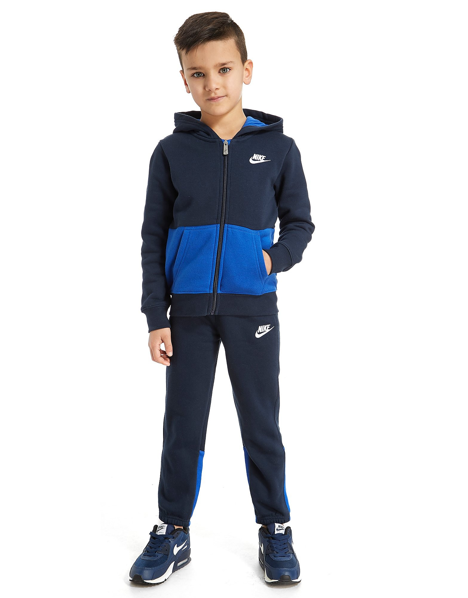 Nike Tuta Franchise Colour Block Bambino