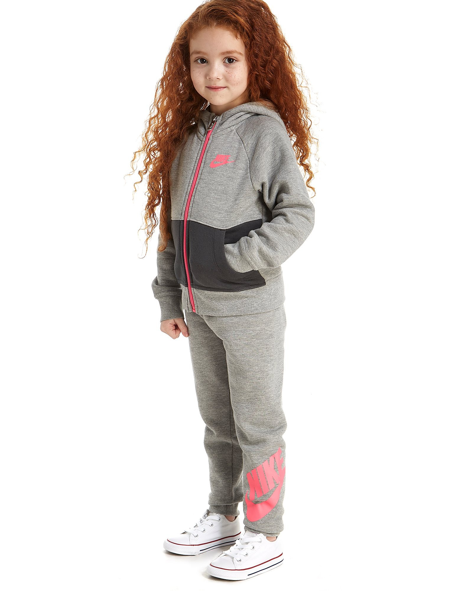 Nike Girls' Futura Suit Children