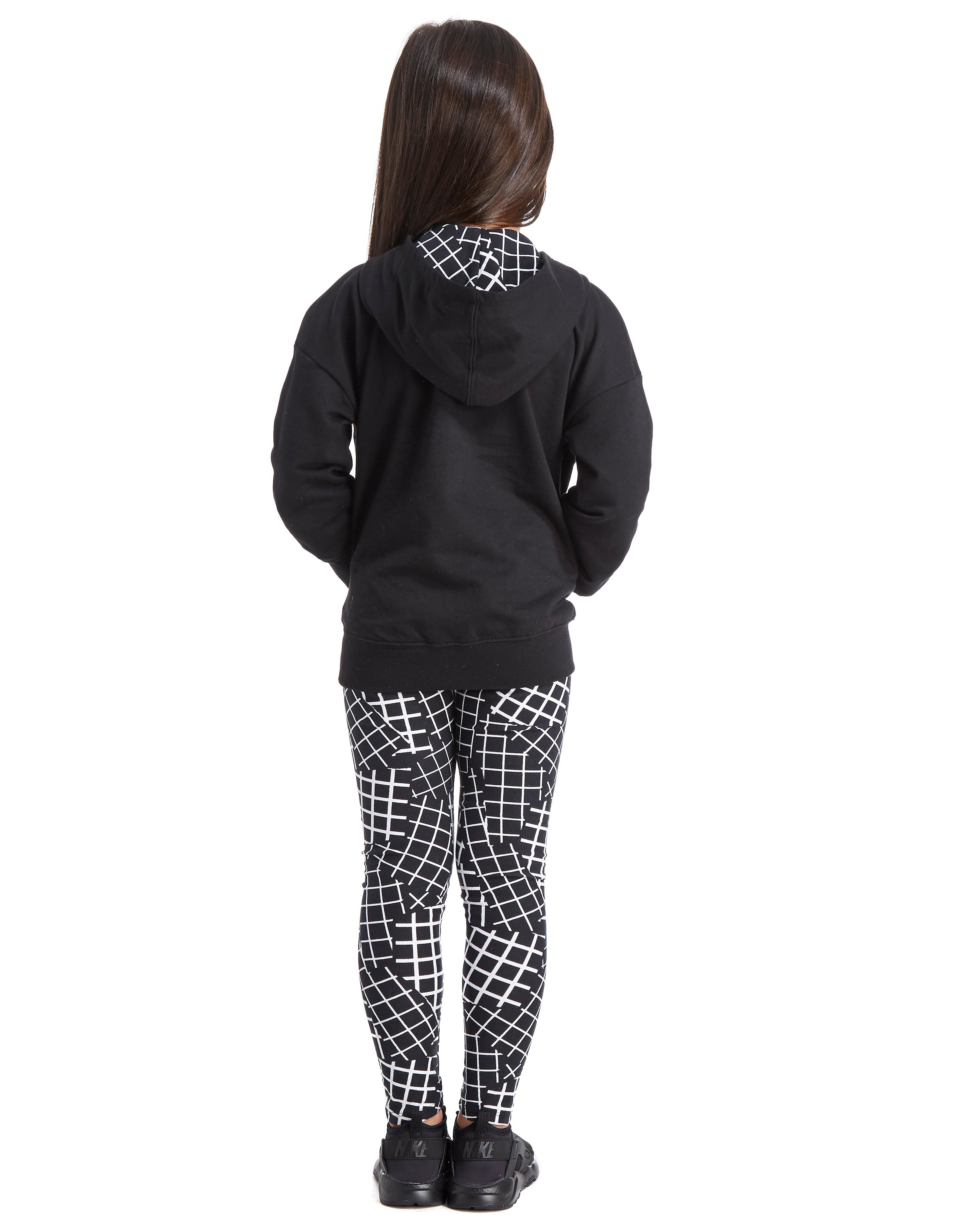 Nike Girls' Hoody & Leggings Set Children