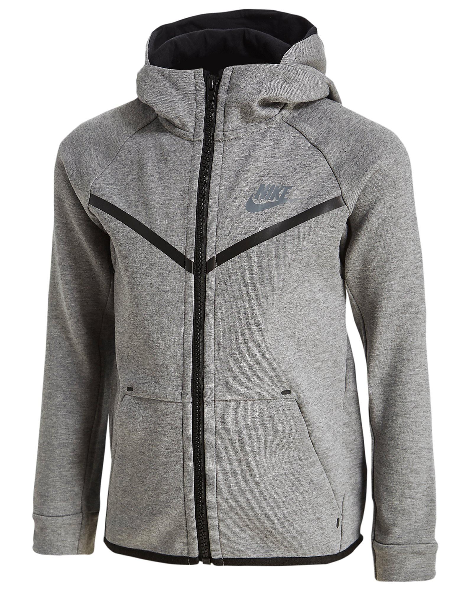 Nike Tech Fleece Hoodie Children