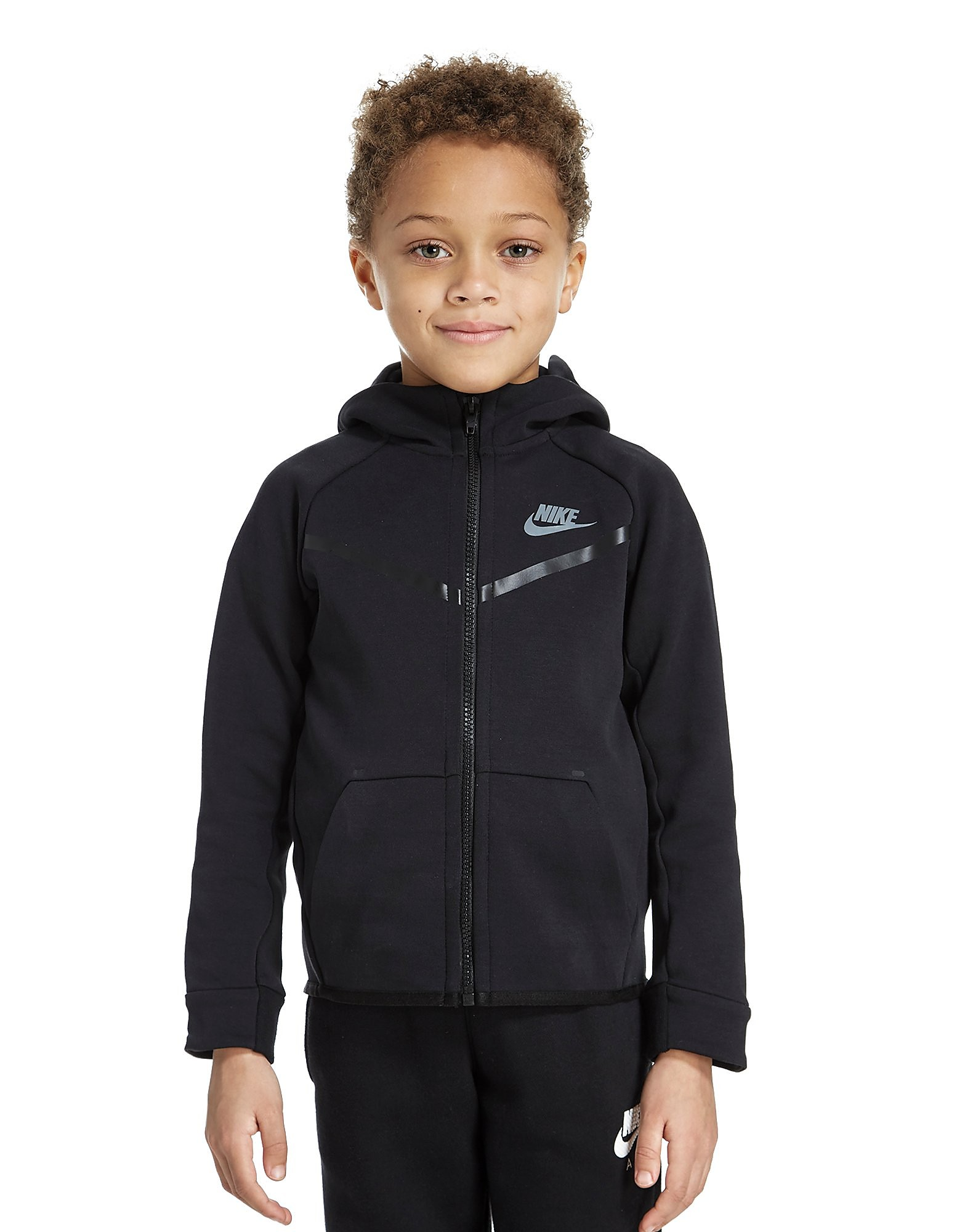 Nike Sweat à capuche Tech Fleece Enfant