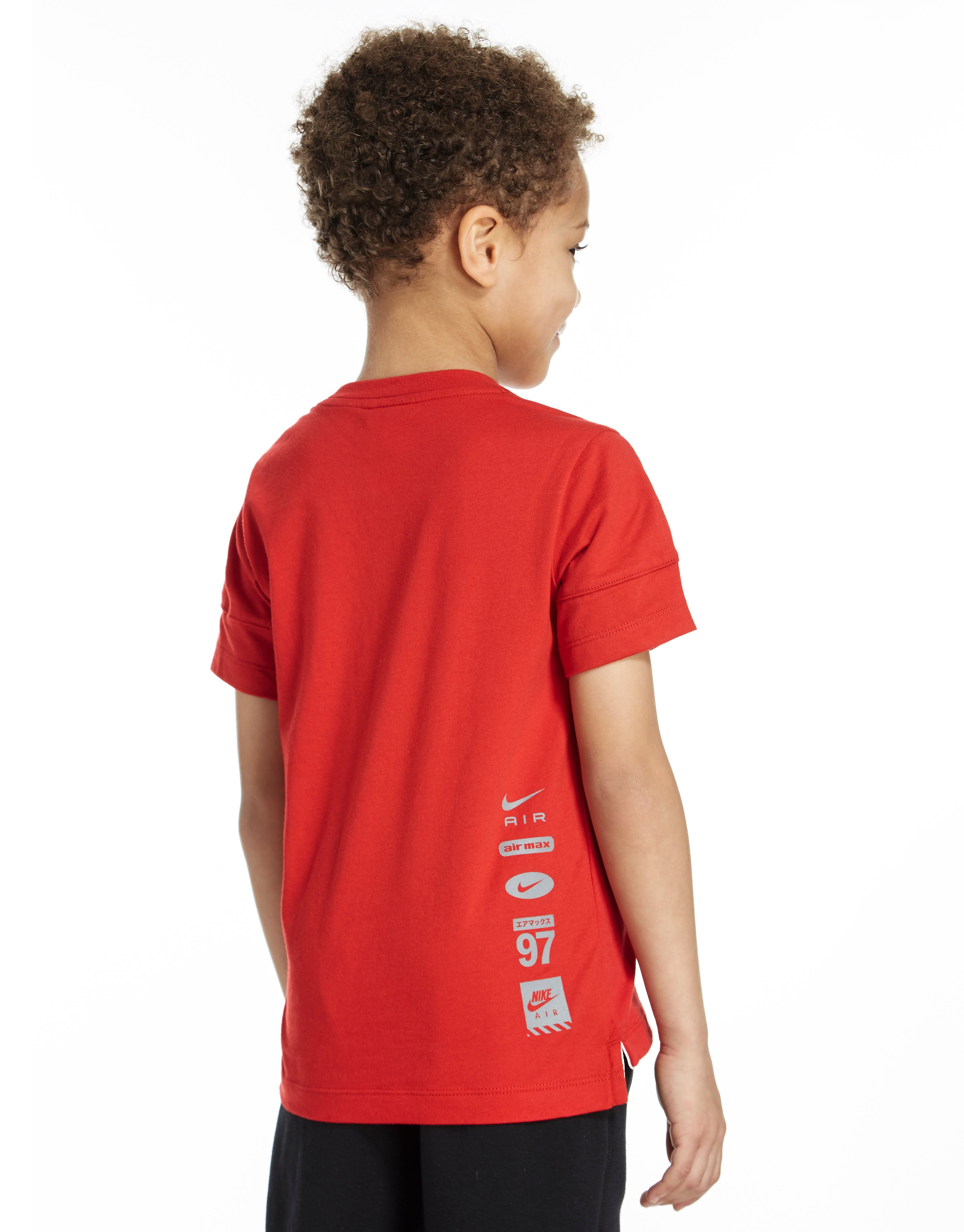 Nike Air T-Shirt Children