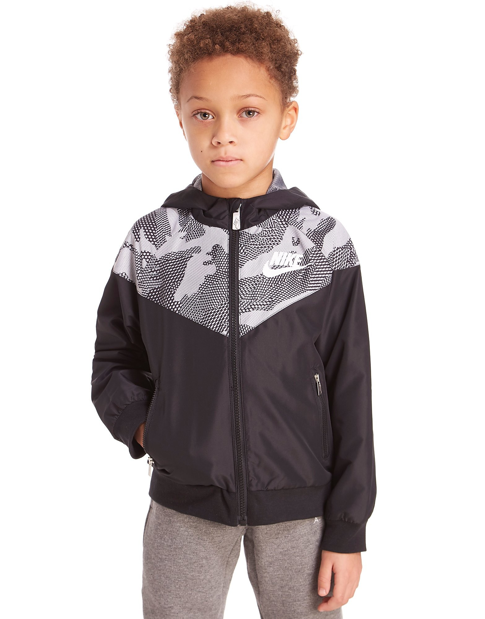 Nike Windrunner Jacket Children