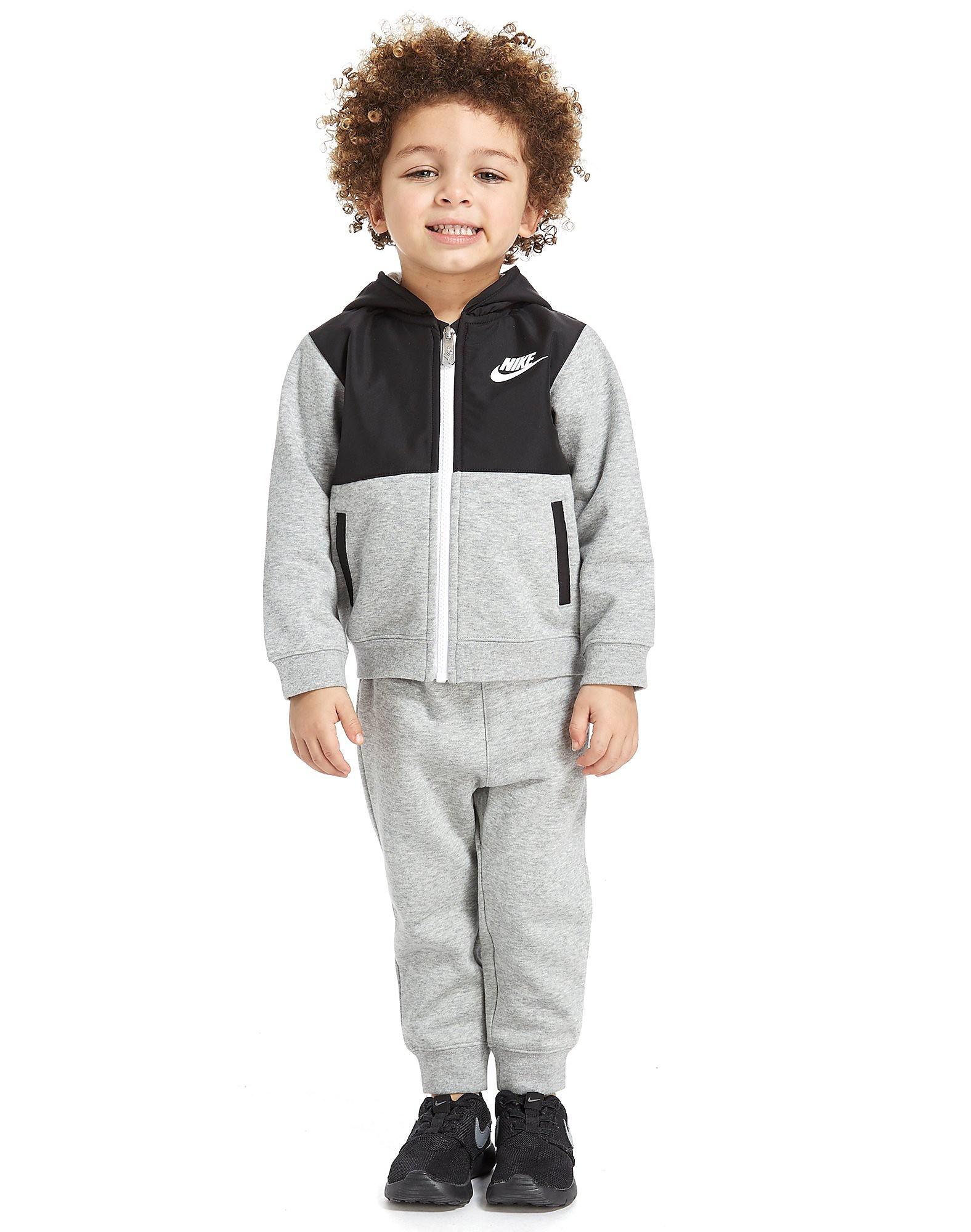 Nike Woven Mix Suit Infant
