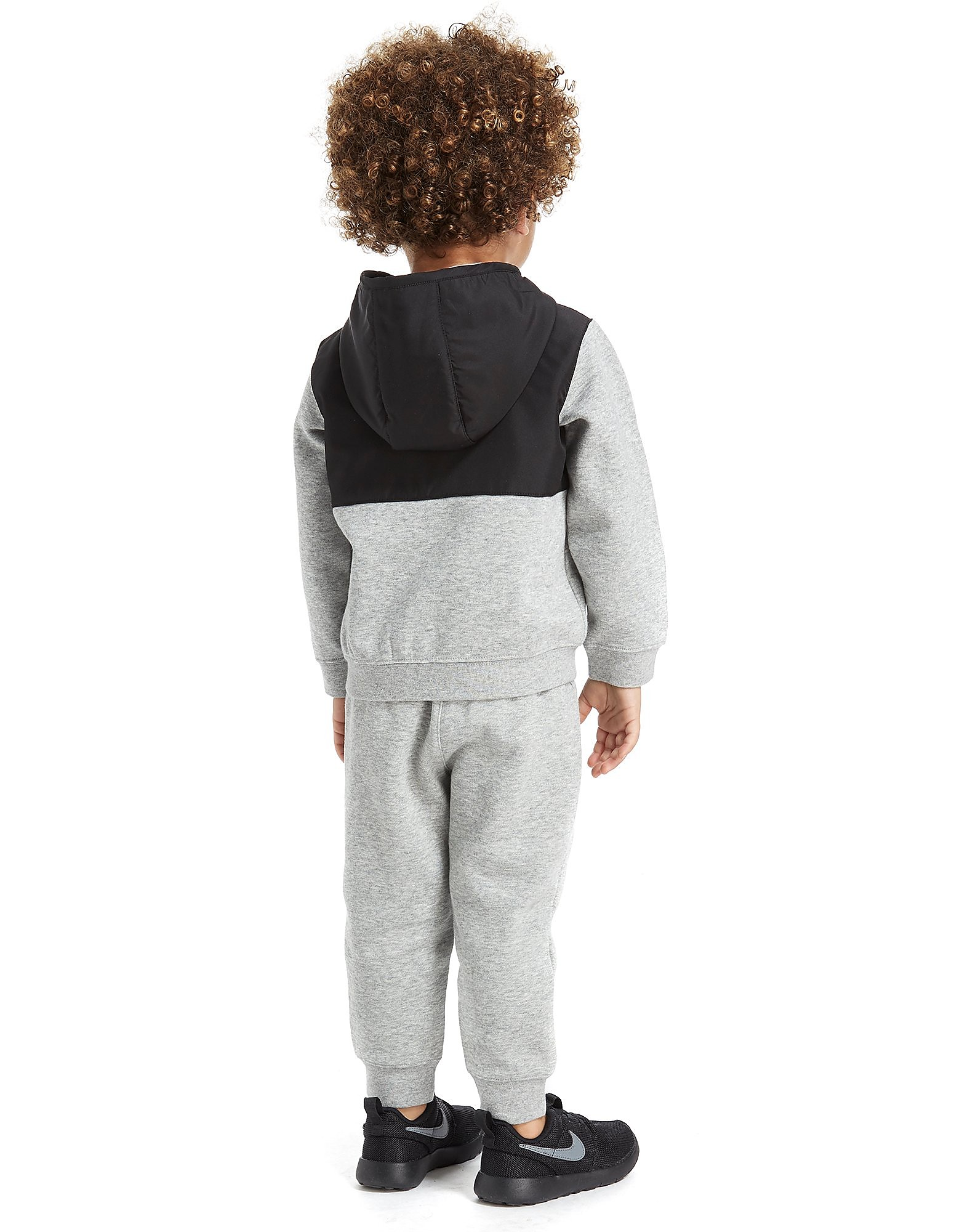 Nike Woven Mix Suit Infant