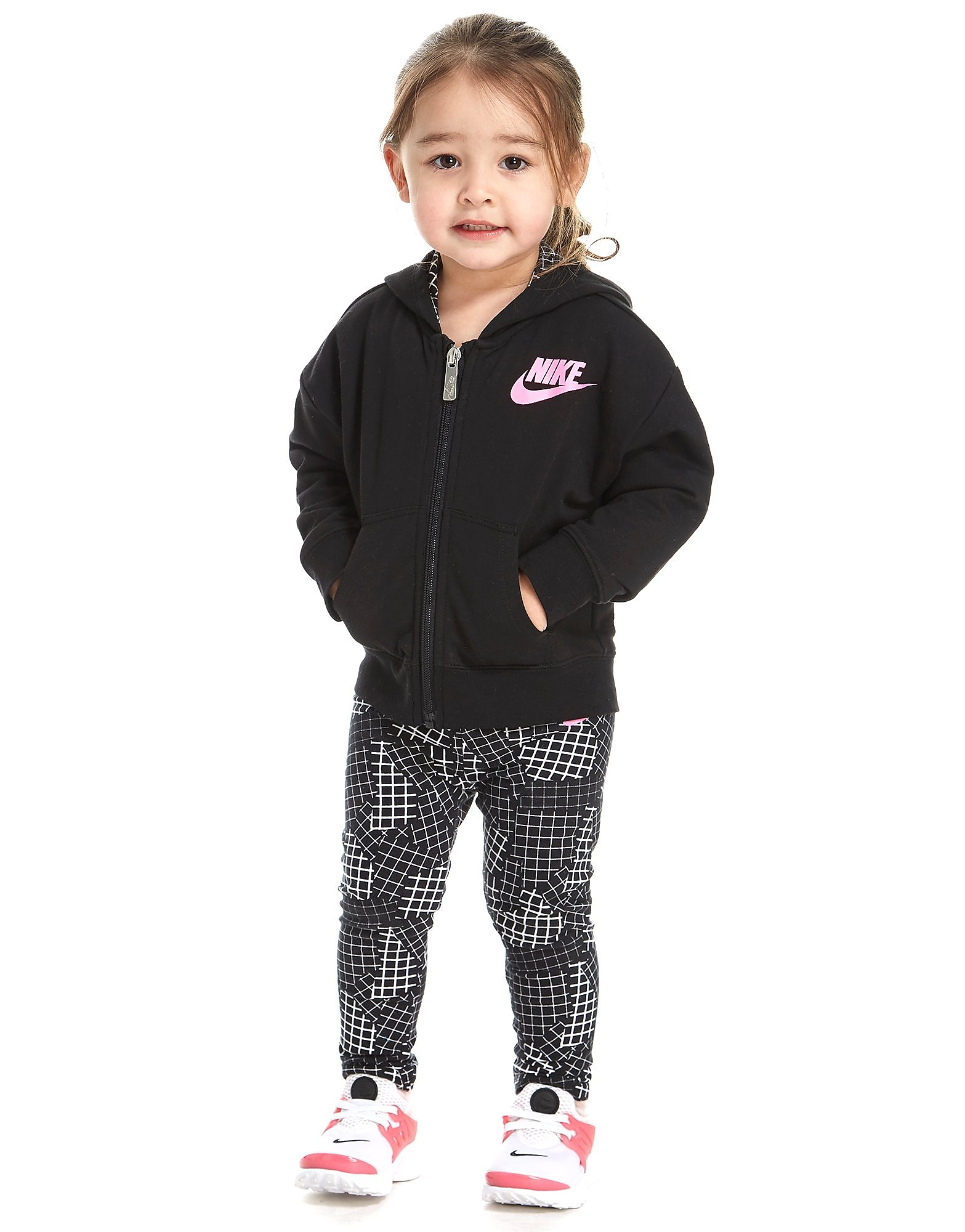 Nike Girls' Hoody & Leggings Set Infant