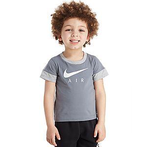 differently pretty nice fashion Grey Nike Tops - Kids | JD Sports