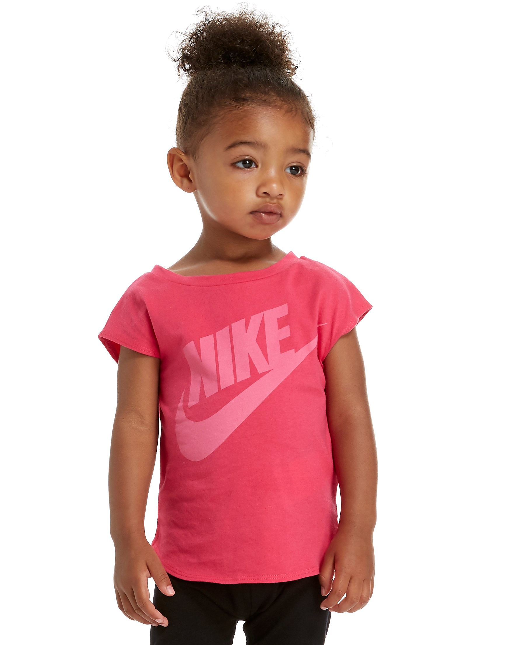 Nike Girls' Futura T-Shirt Infant