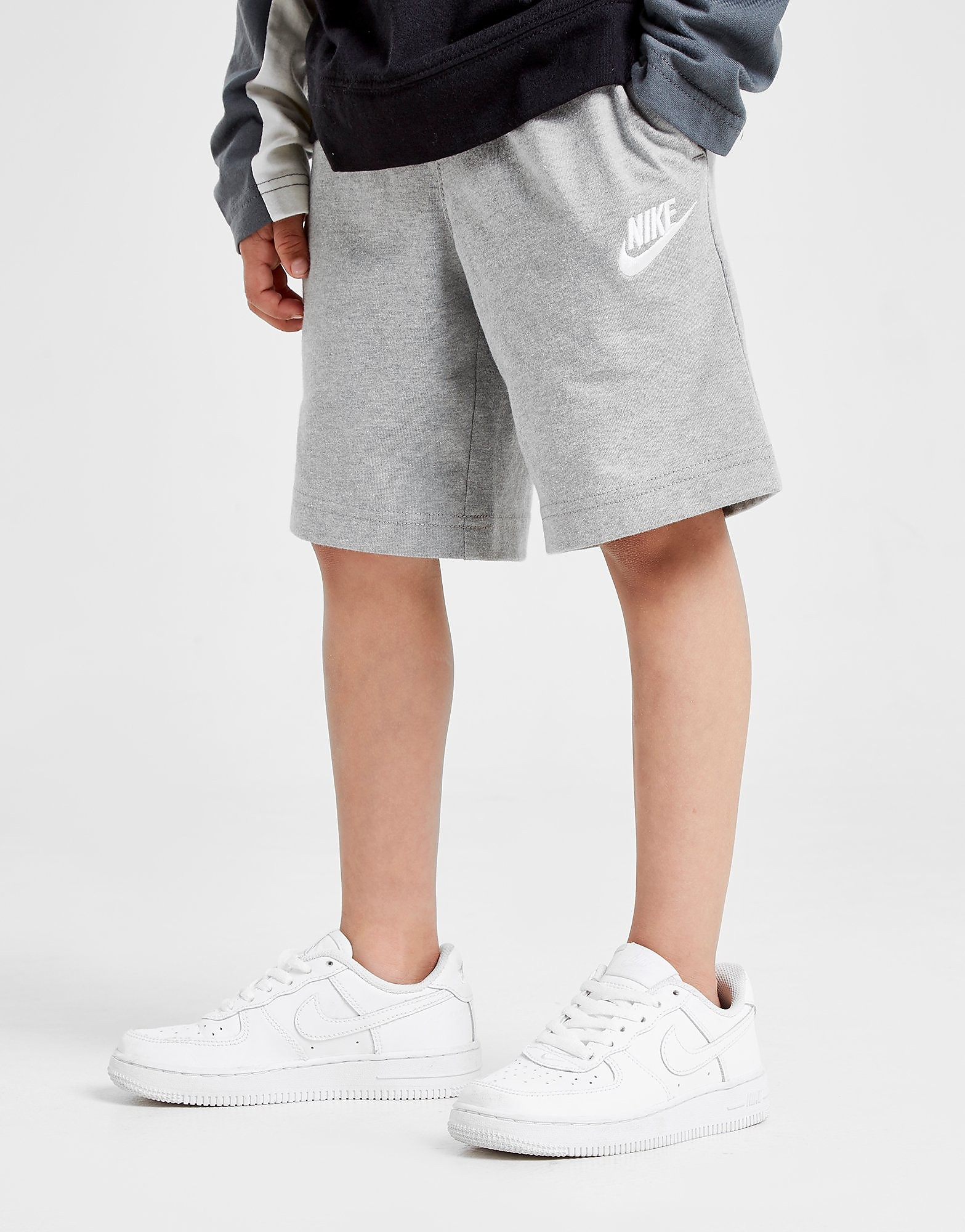 Nike Club Jersey Shorts Children