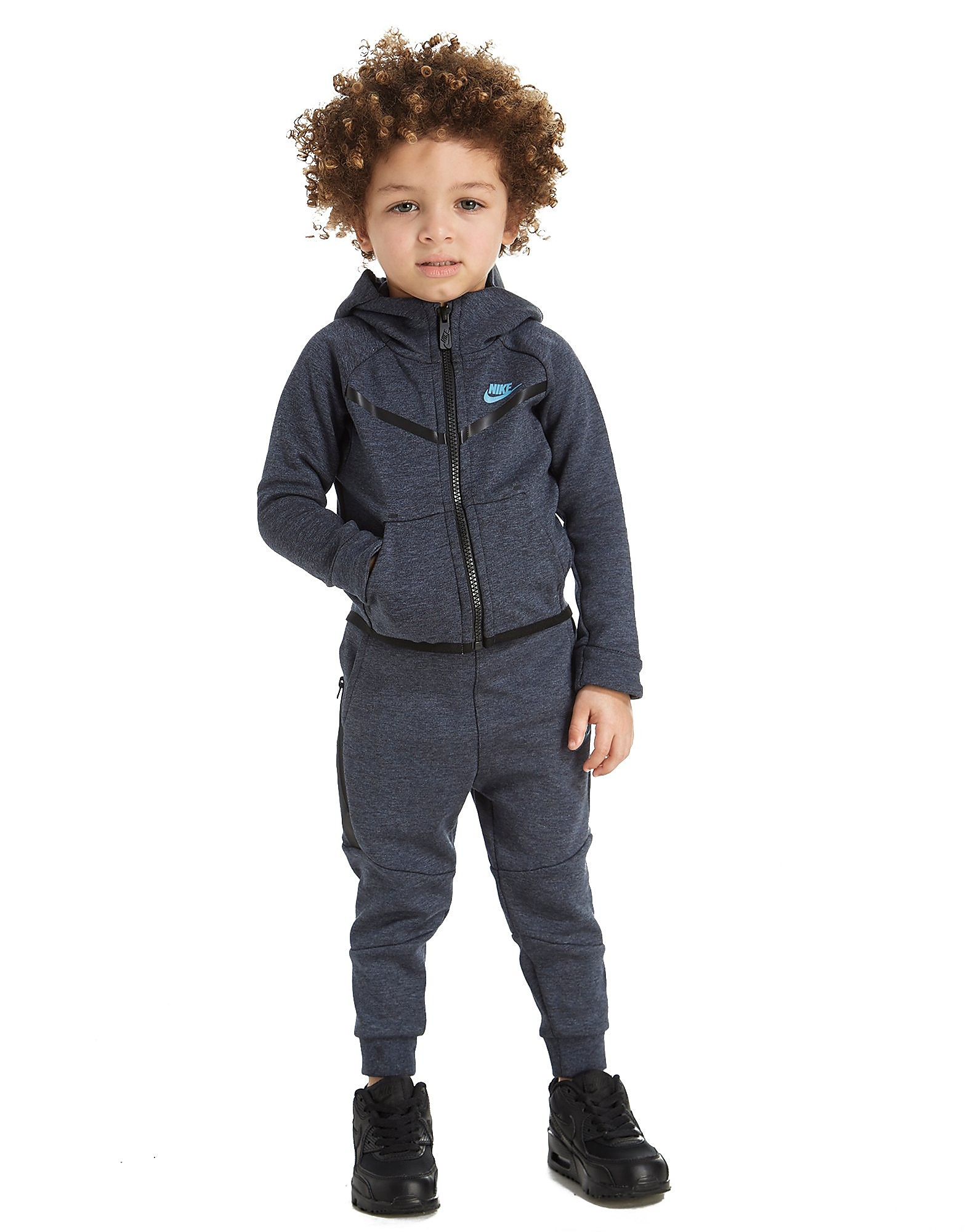 Nike Tech Fleece Suit Baby