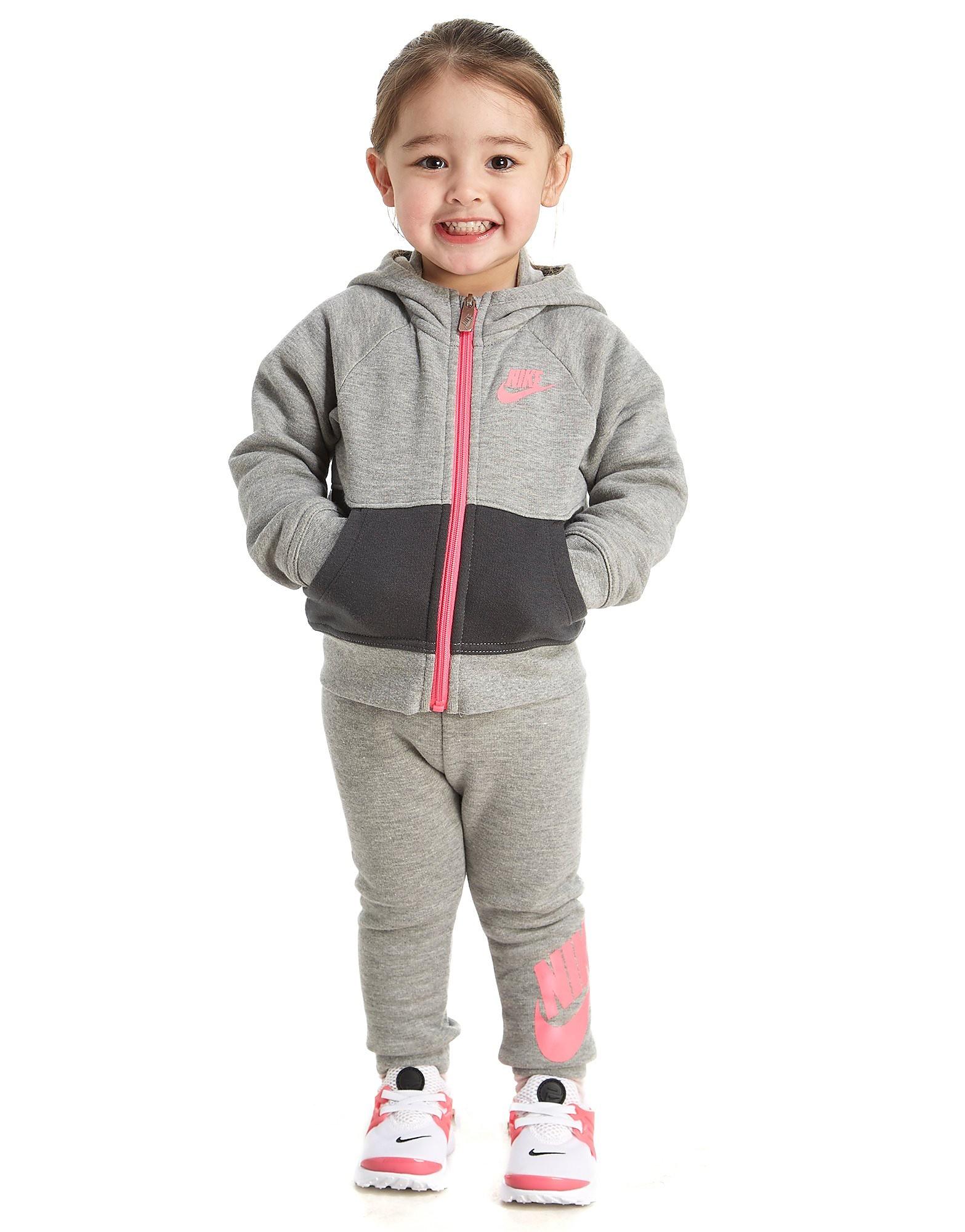 Nike Girls' Futura Suit Infant