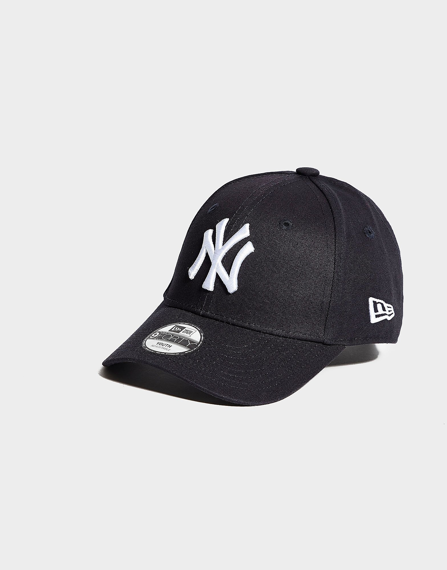 New Era 9FORTY MLB New York Yankees Cap für Kinder