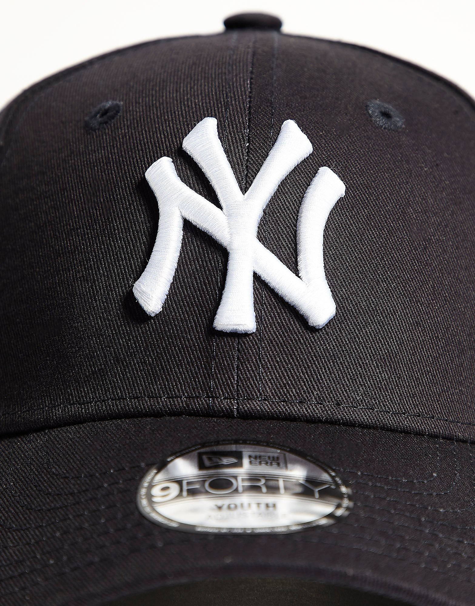 New Era 9FORTY MLB New York Yankees-kasket junior